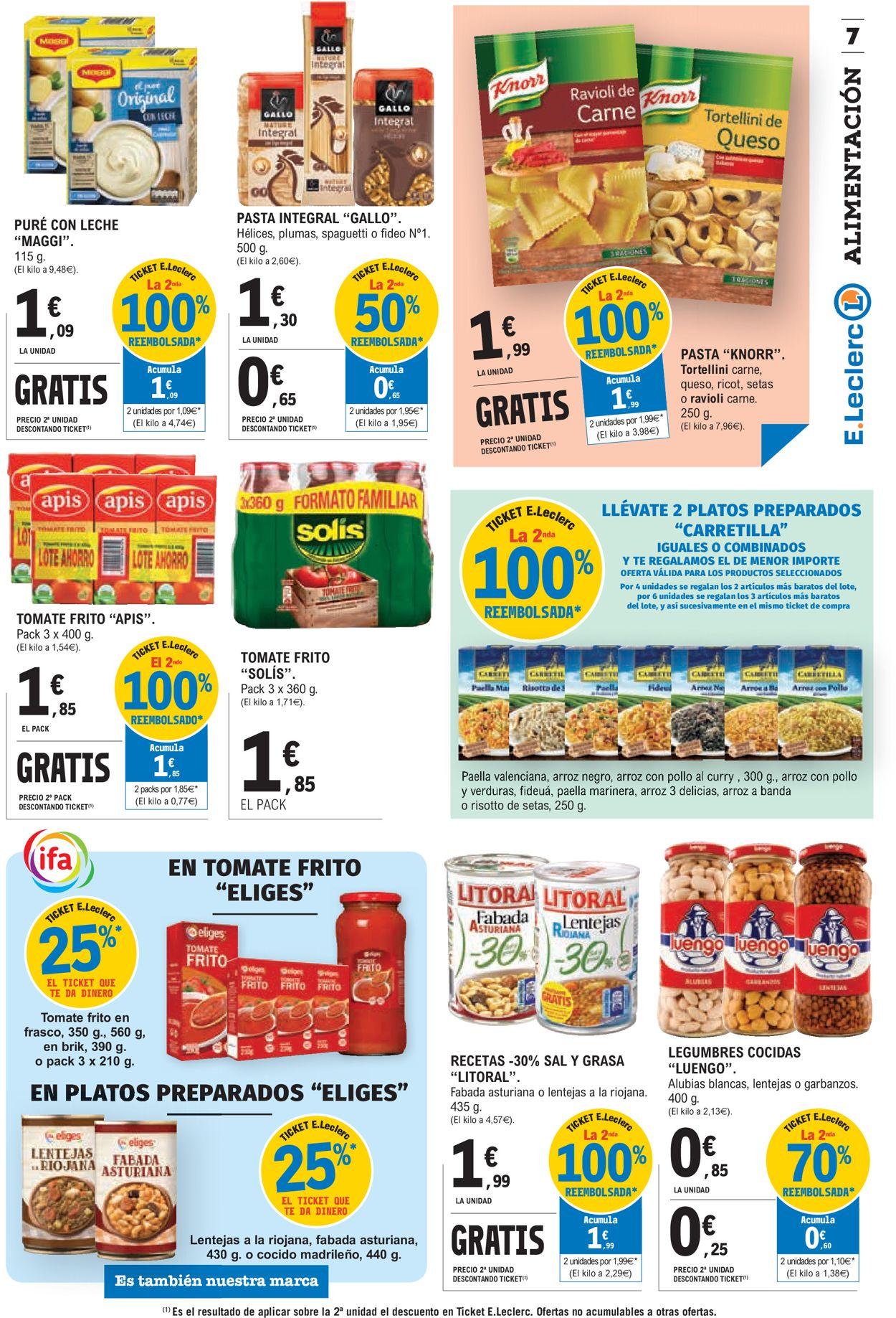 E.leclerc Folleto - 24.06-05.07.2020 (Página 7)