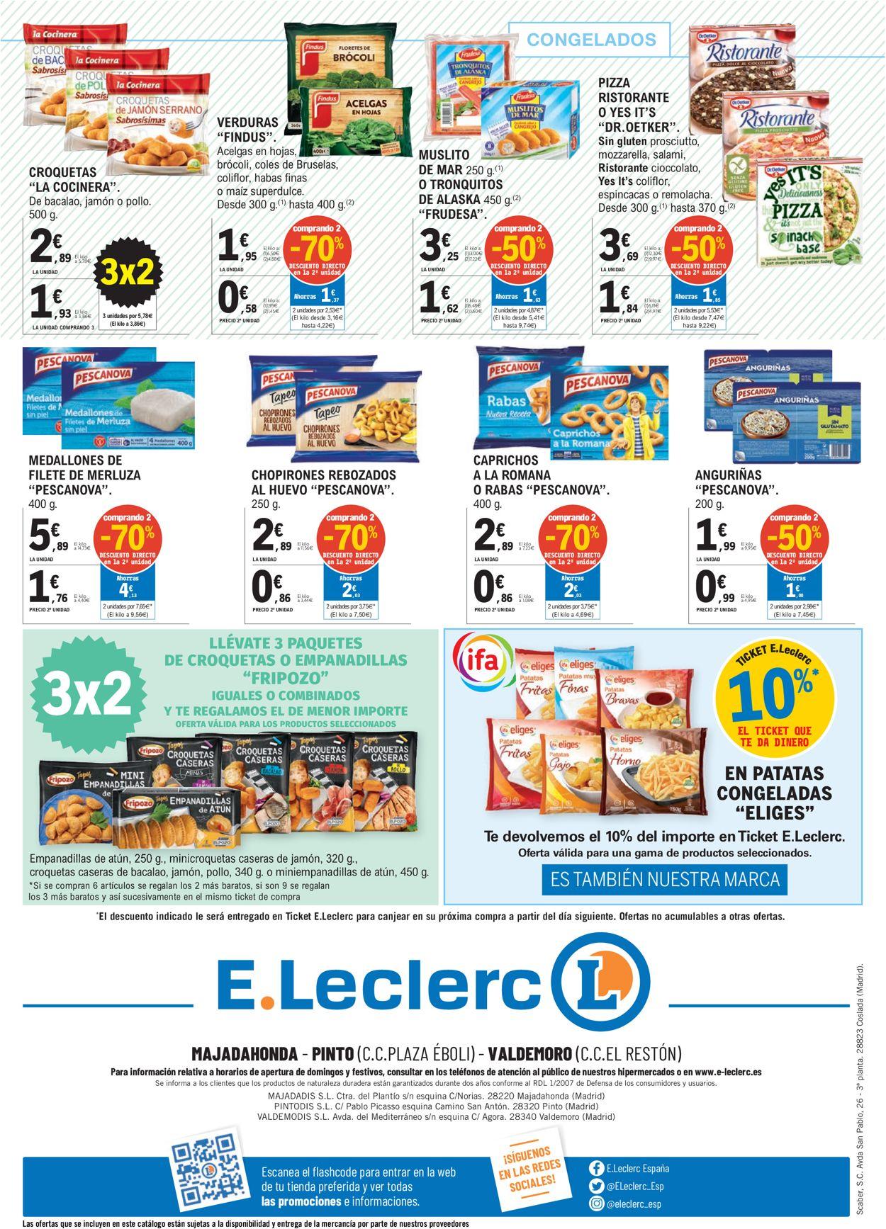 E.leclerc Folleto - 23.09-04.10.2020 (Página 16)