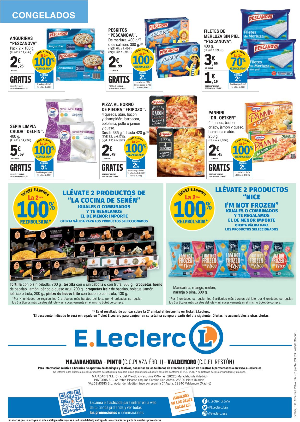 E.leclerc Folleto - 07.04-18.04.2021 (Página 16)