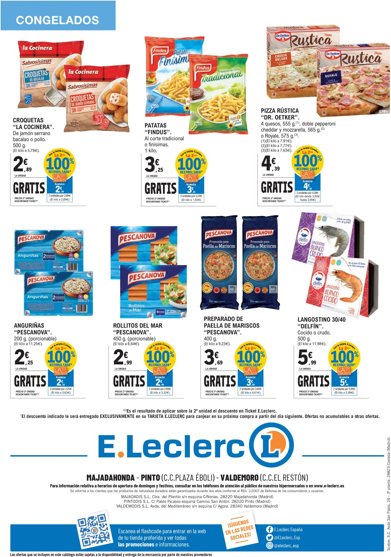 E.leclerc Folleto - 21.04-02.05.2021 (Página 12)