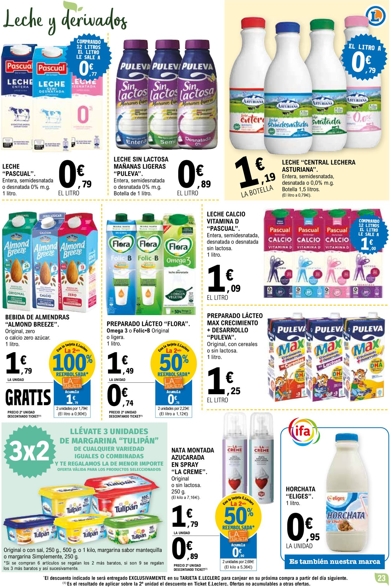 E.leclerc Folleto - 28.04-09.05.2021 (Página 23)