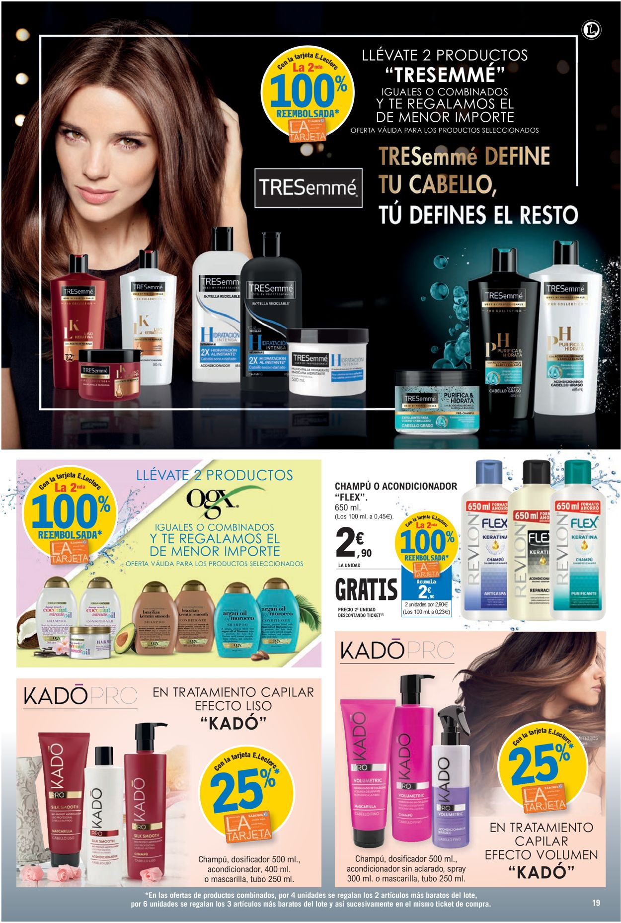 E.leclerc Folleto - 26.05-06.06.2021 (Página 19)