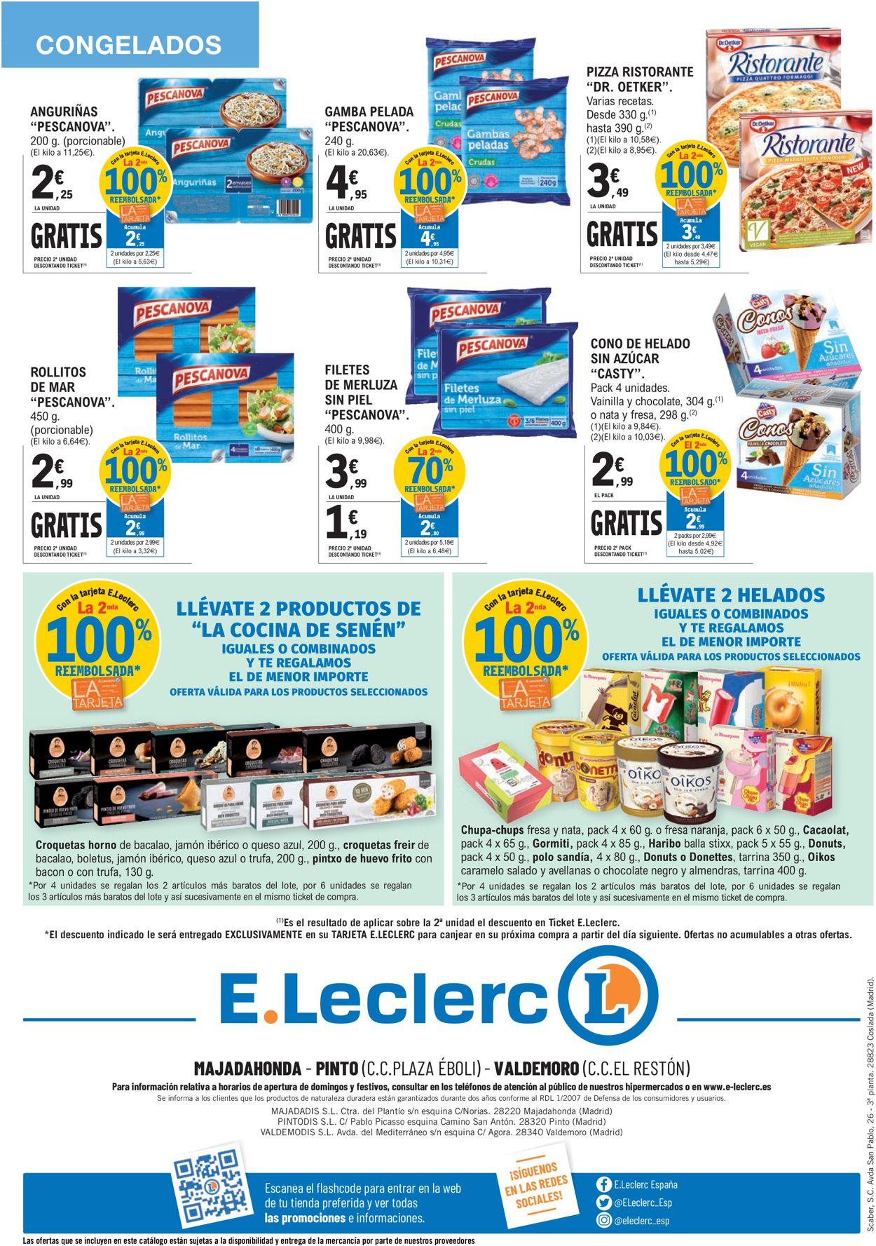 E.leclerc Folleto - 14.07-25.07.2021 (Página 12)