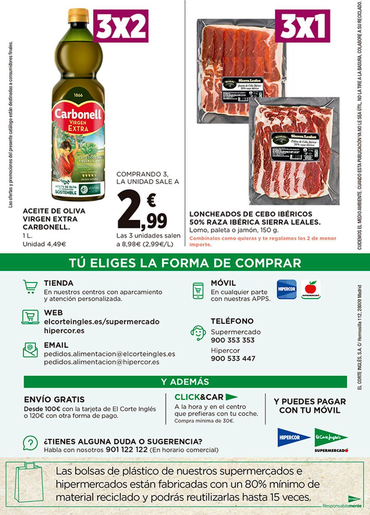 El Corte Inglés Folleto - 10.09-23.09.2020 (Página 24)