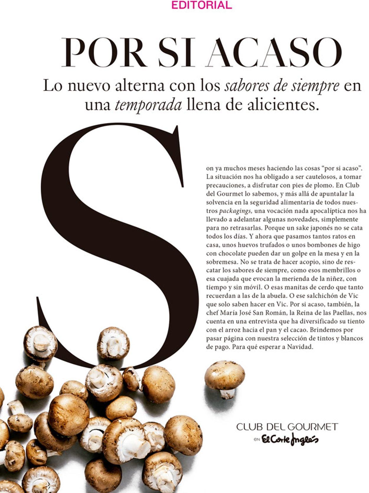 El Corte Inglés Folleto - 18.09-31.10.2020 (Página 3)