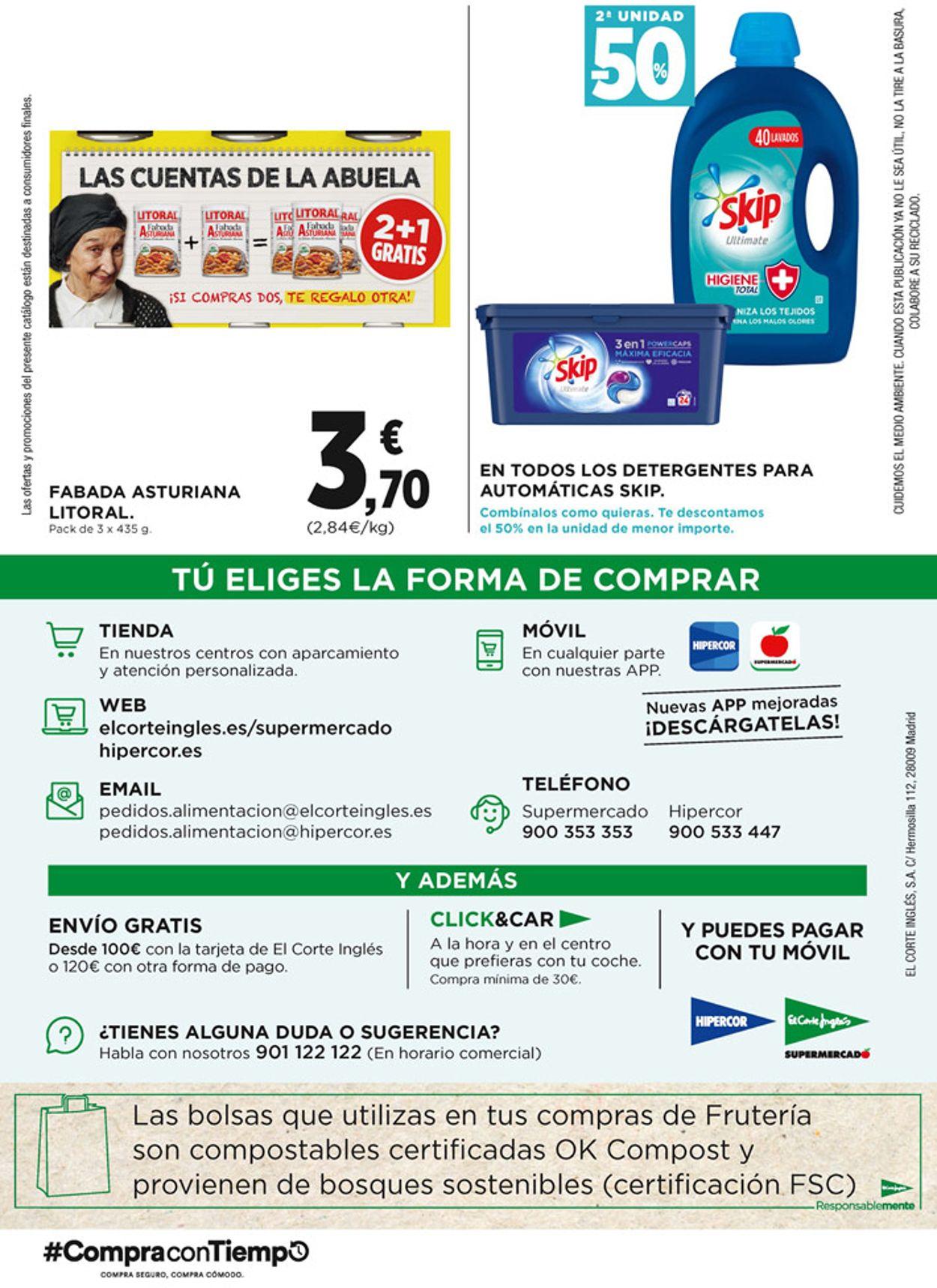 El Corte Inglés Folleto - 11.02-24.02.2021 (Página 26)