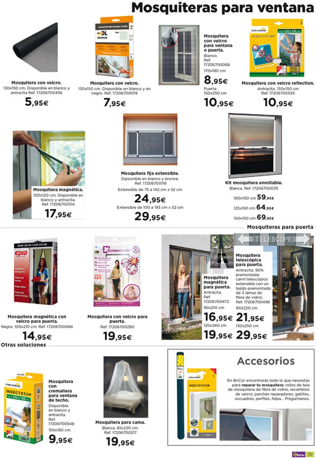 El Corte Inglés Folleto - 08.03-04.04.2021 (Página 15)