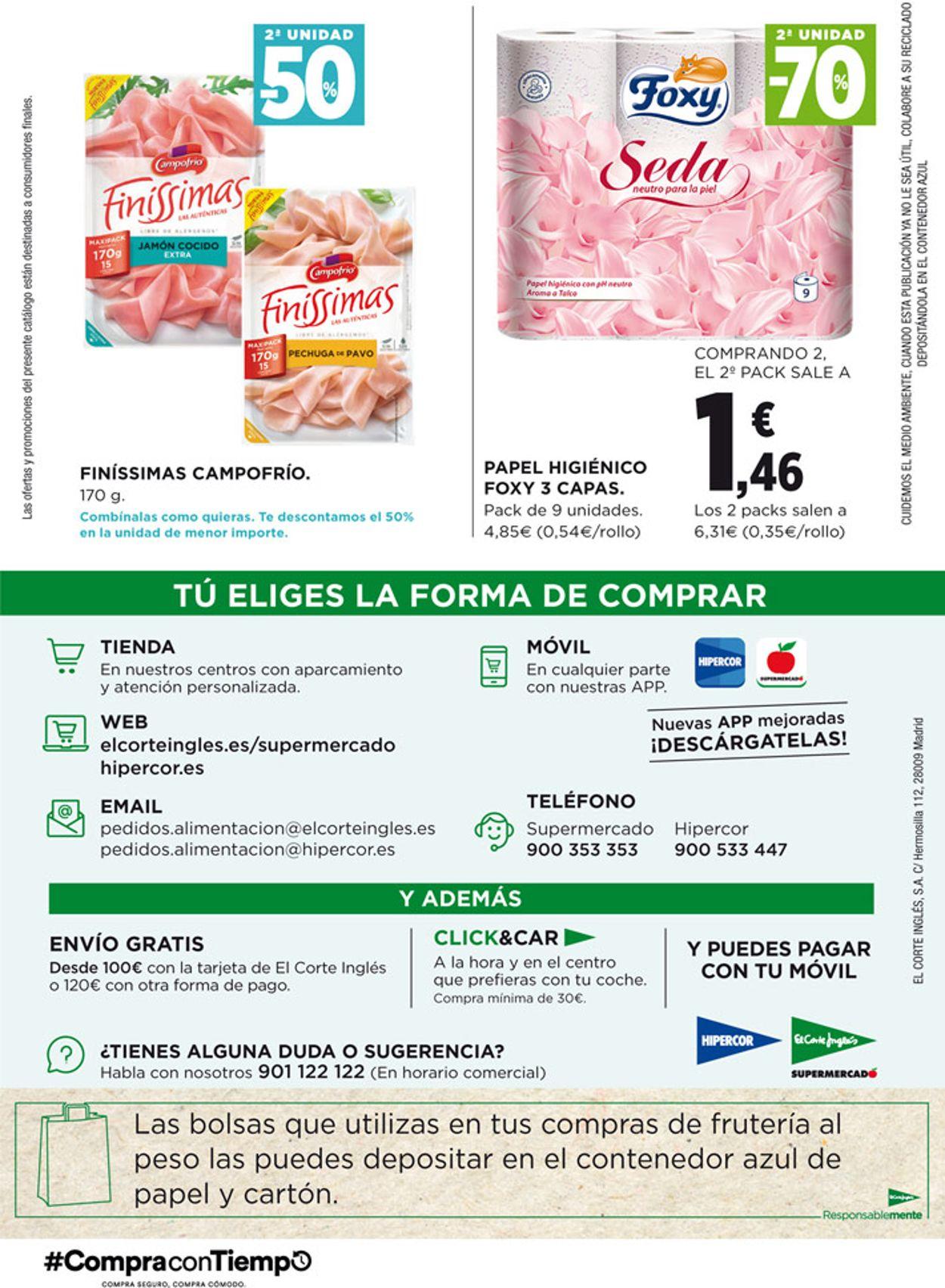 El Corte Inglés Folleto - 11.03-24.03.2021 (Página 28)
