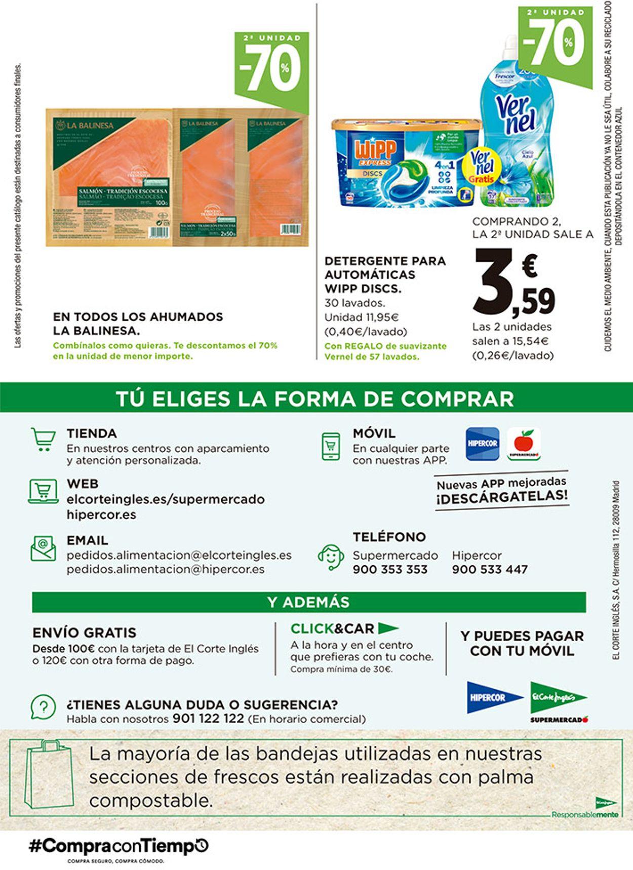 El Corte Inglés Folleto - 25.03-07.04.2021 (Página 48)