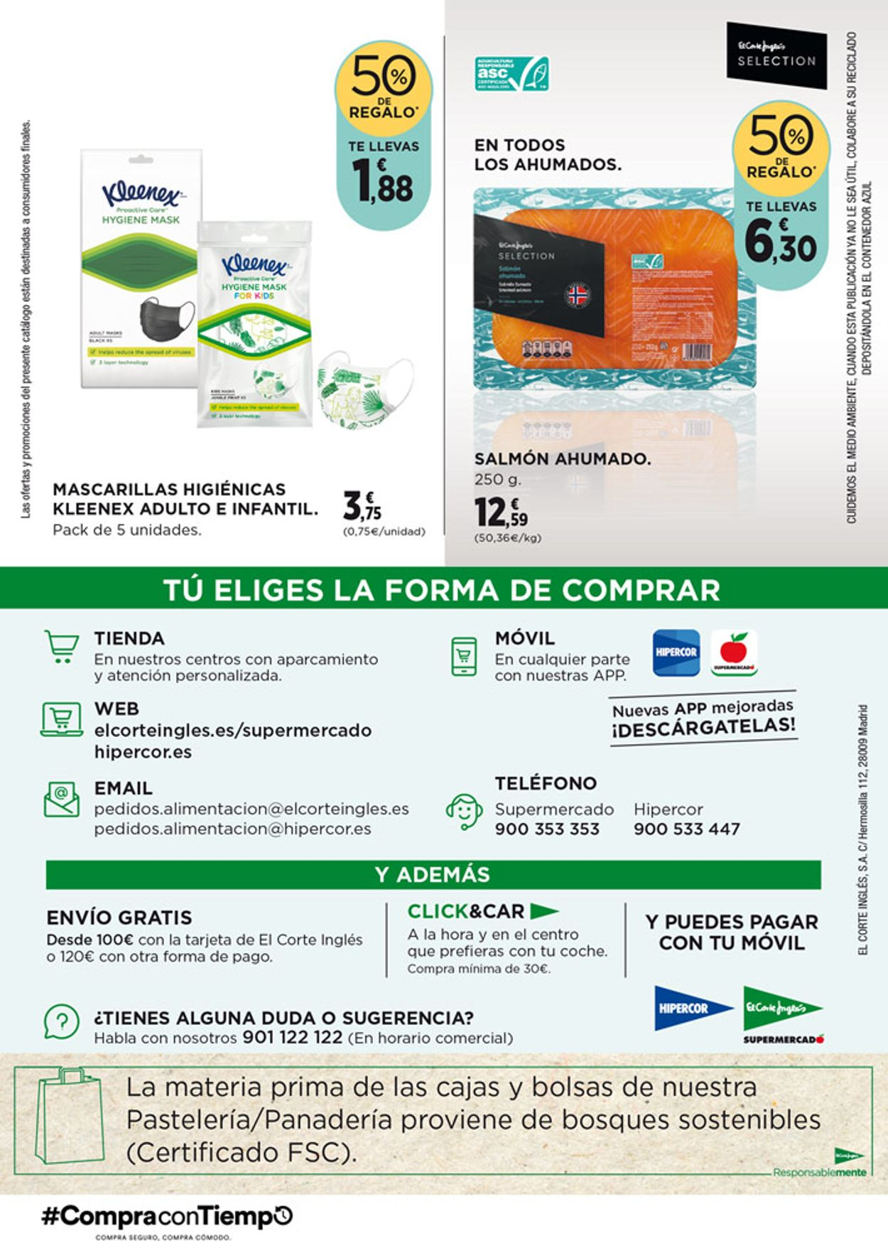 El Corte Inglés Folleto - 08.04-21.04.2021 (Página 34)