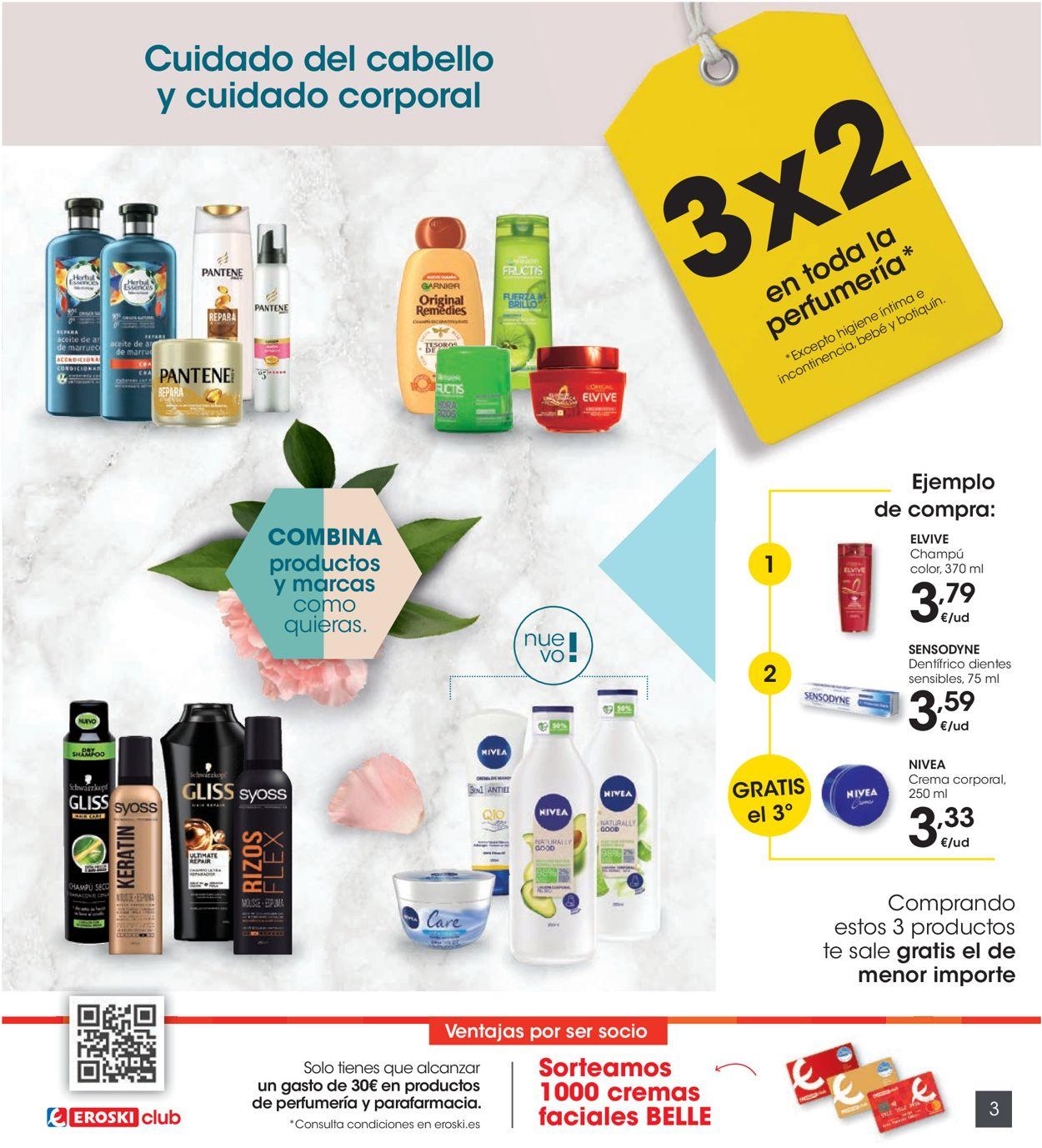 Eroski Folleto - 06.05-18.05.2021 (Página 3)