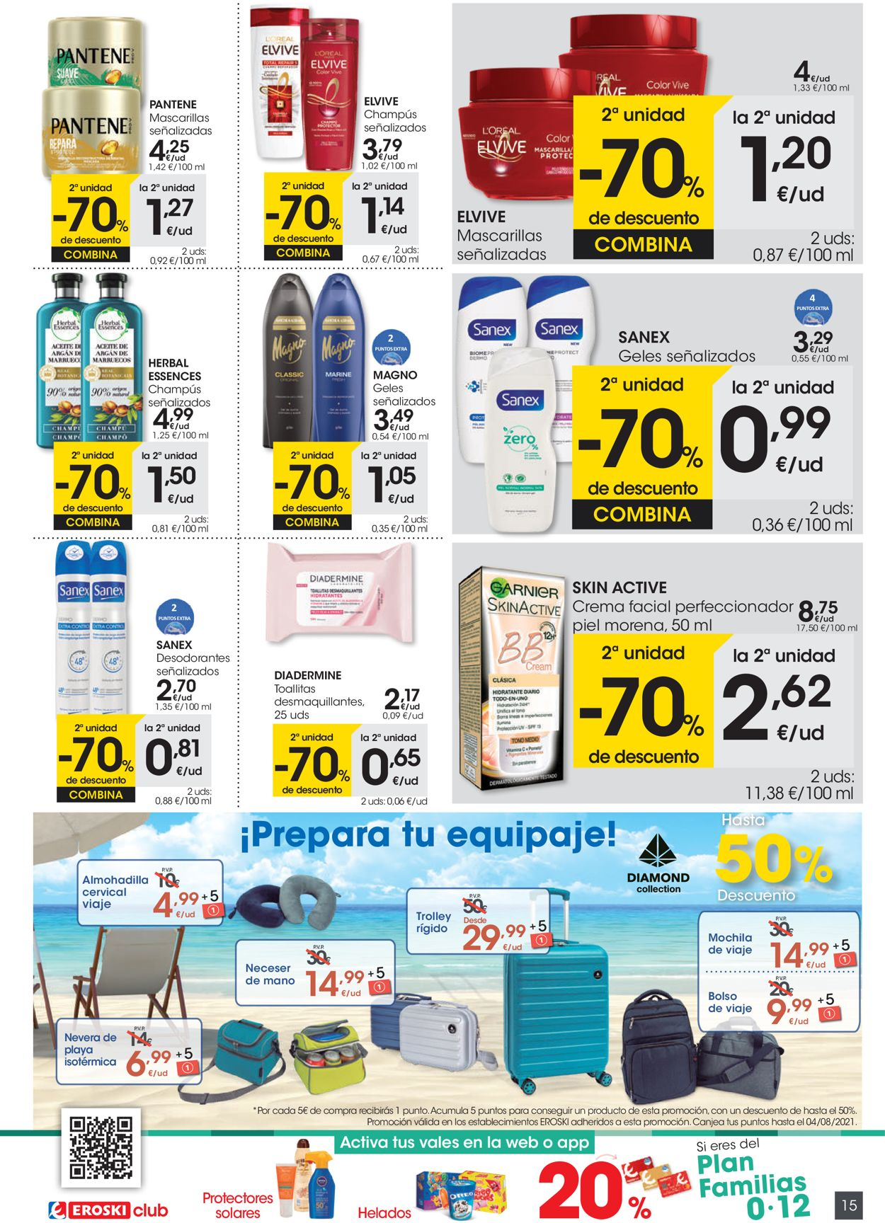 Eroski Folleto - 03.06-09.06.2021 (Página 15)