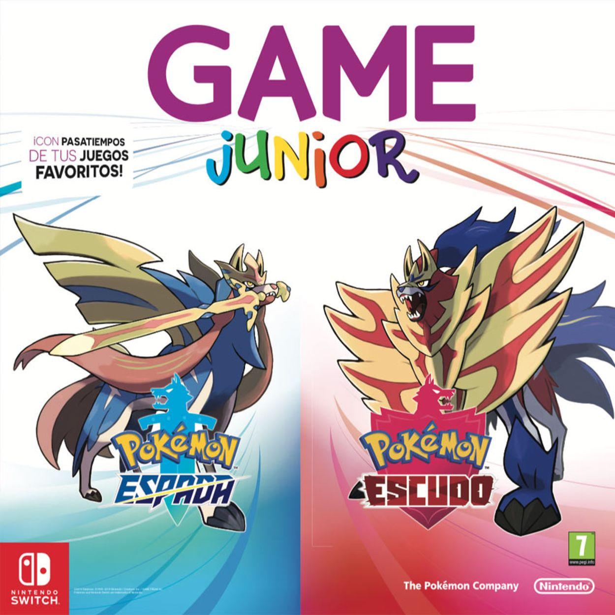 Game Folleto - 25.02-21.03.2020