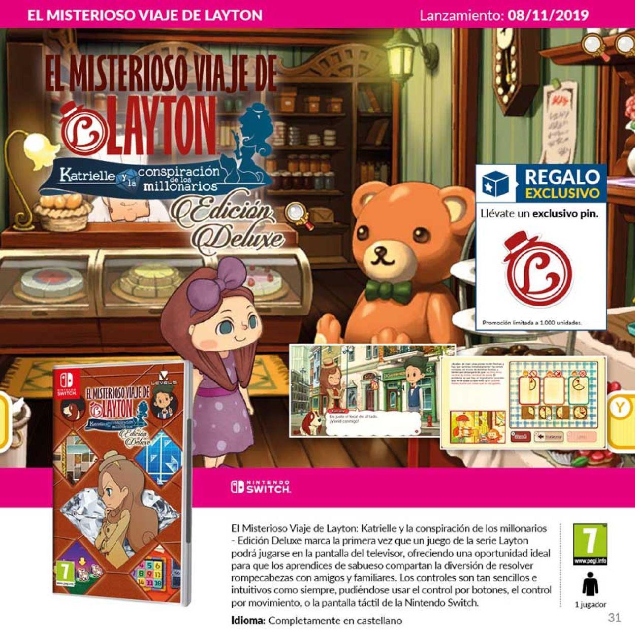 Game Folleto - 04.03-30.09.2020 (Página 30)