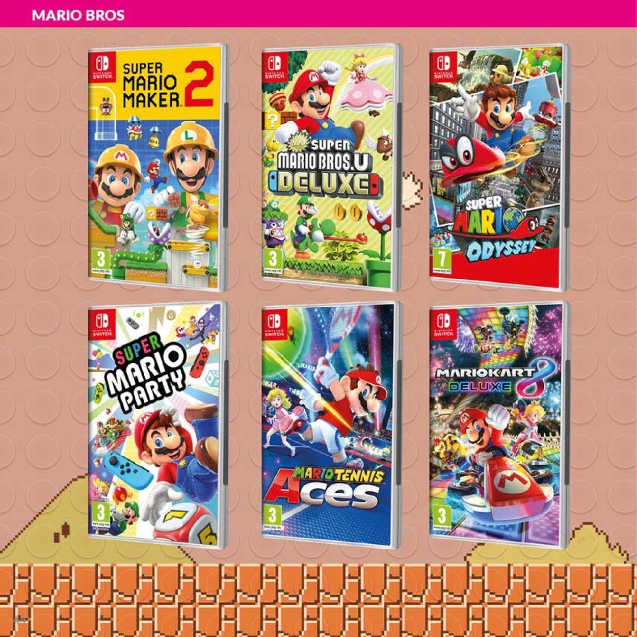Game Folleto - 04.03-30.09.2020 (Página 43)