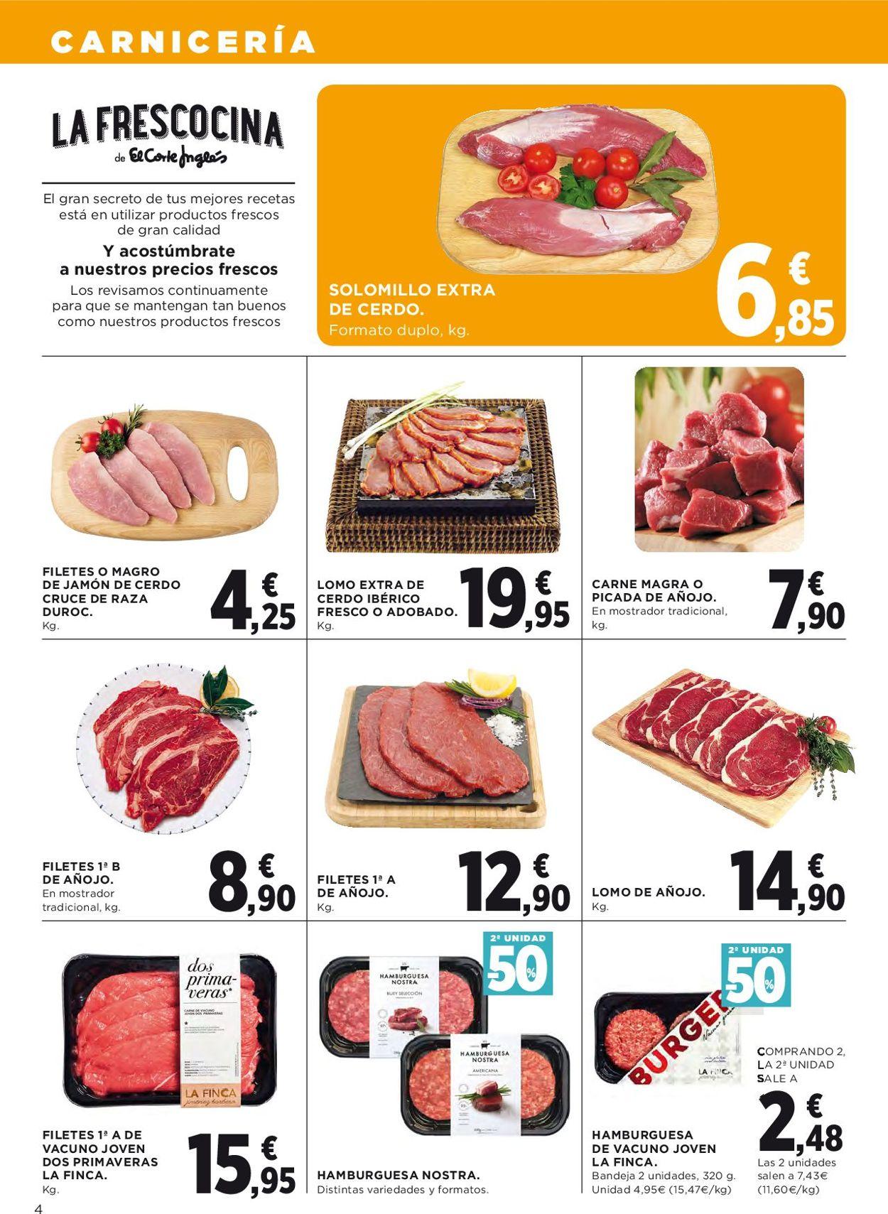 Hipercor Folleto - 29.08-11.09.2019 (Página 4)