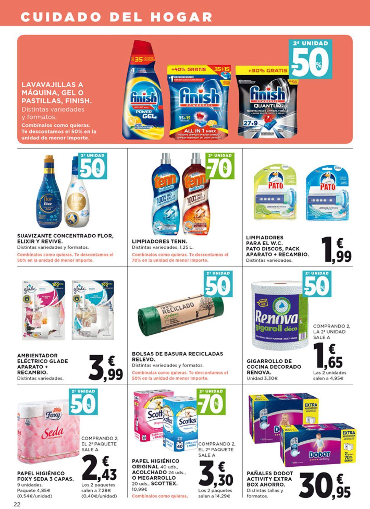 Hipercor Folleto - 16.01-29.01.2020 (Página 24)