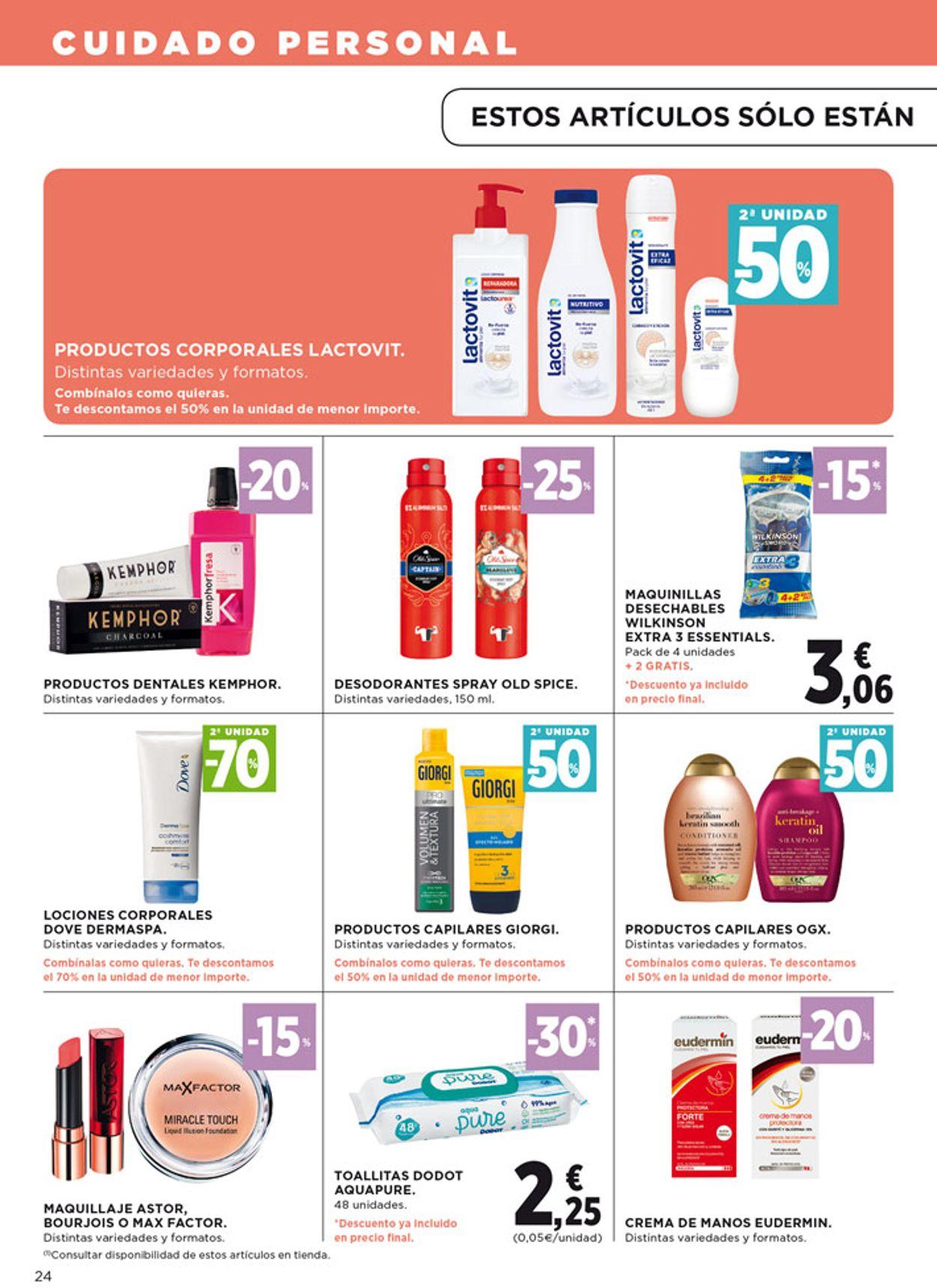Hipercor Folleto - 16.01-29.01.2020 (Página 26)