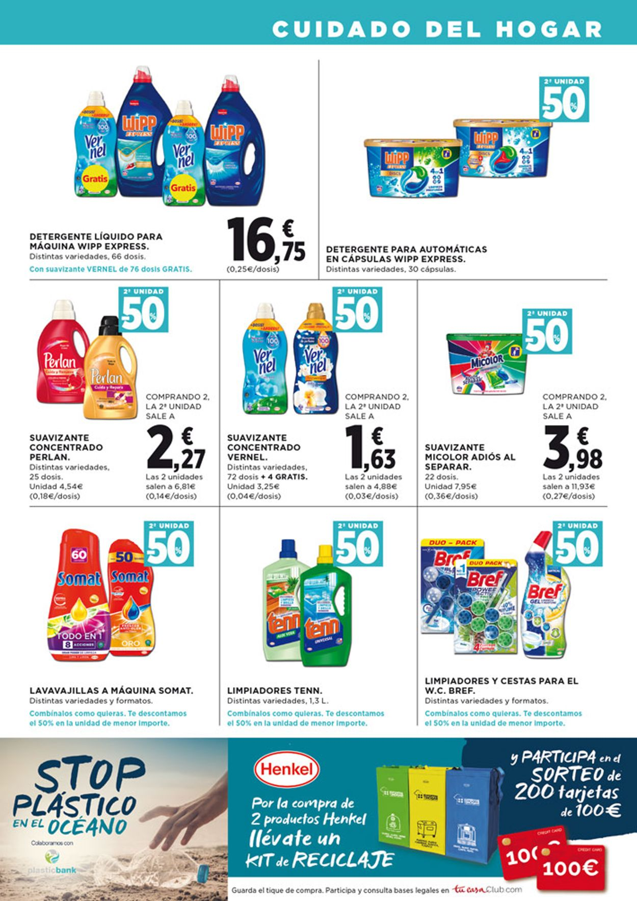 Hipercor Folleto - 30.01-12.02.2020 (Página 27)