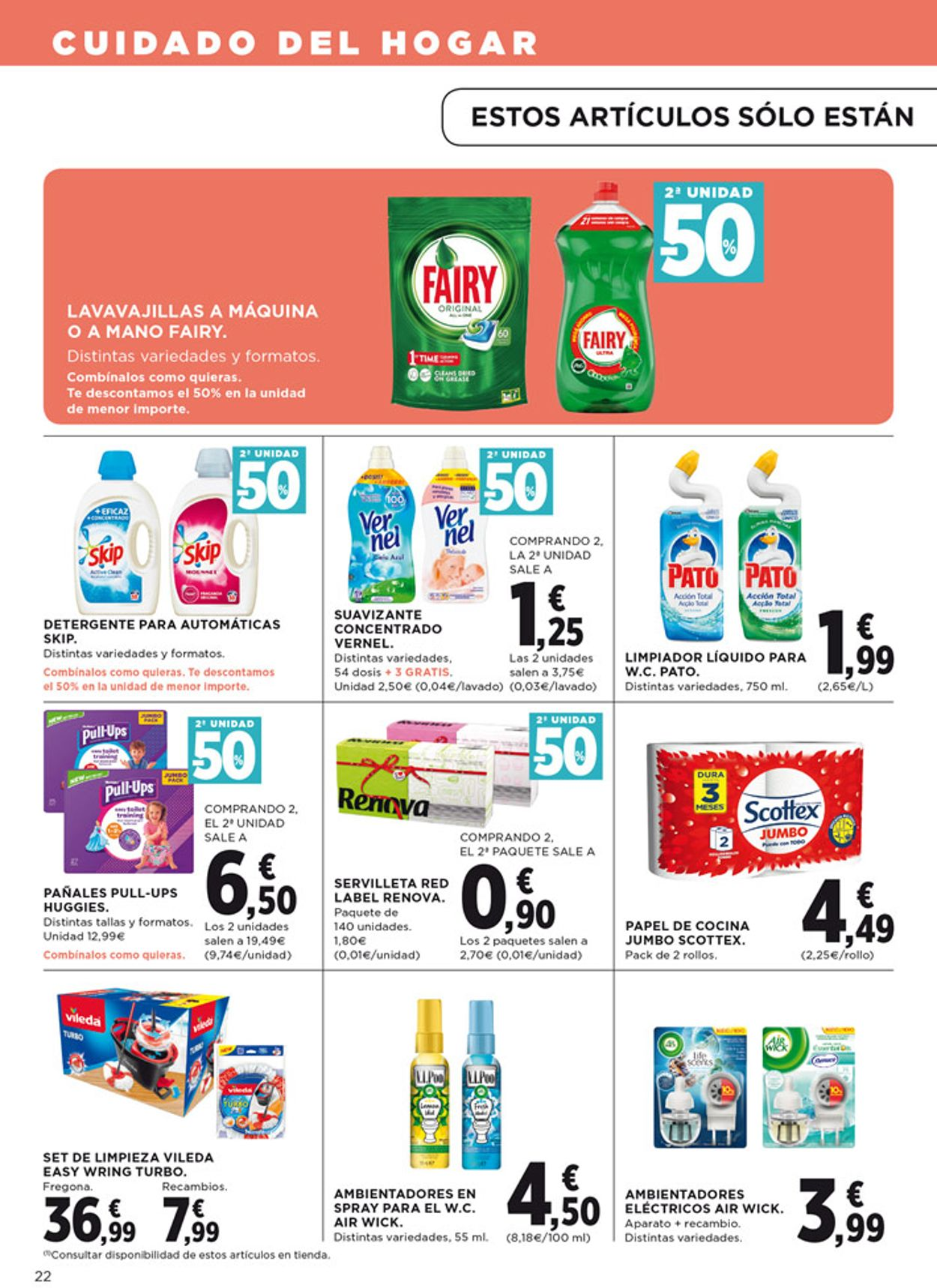 Hipercor Folleto - 13.02-26.02.2020 (Página 24)