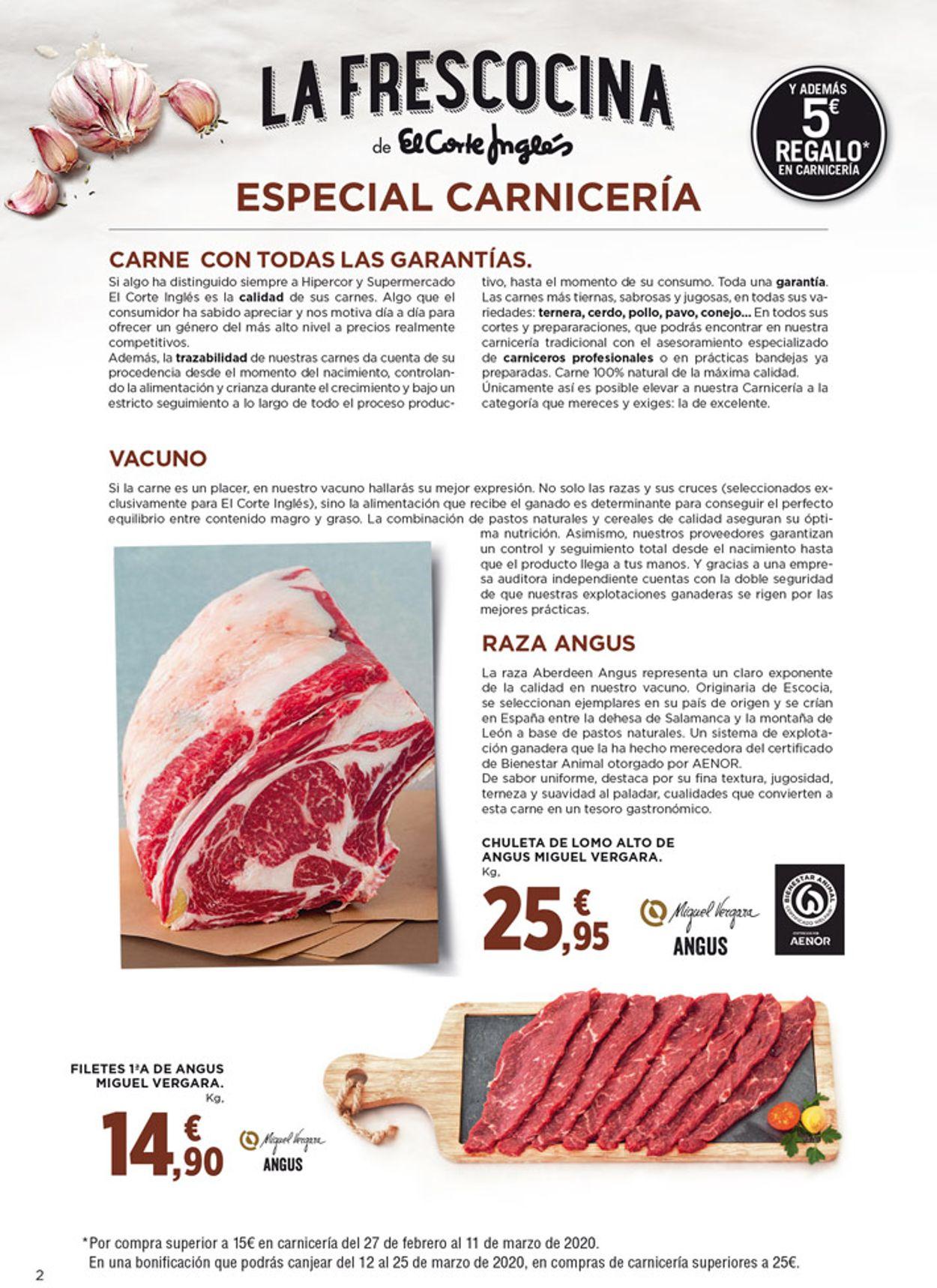 Hipercor Folleto - 27.02-11.03.2020 (Página 2)