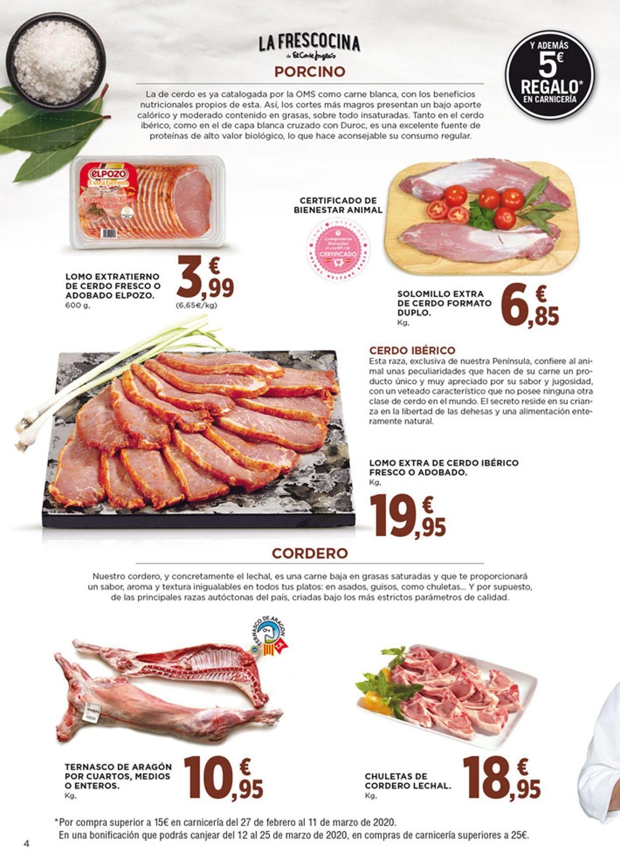 Hipercor Folleto - 27.02-11.03.2020 (Página 4)