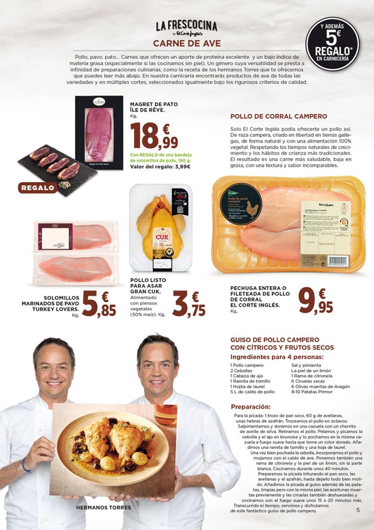 Hipercor Folleto - 27.02-11.03.2020 (Página 5)