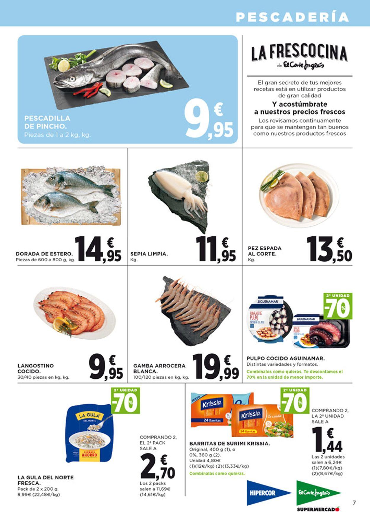 Hipercor Folleto - 27.02-11.03.2020 (Página 7)