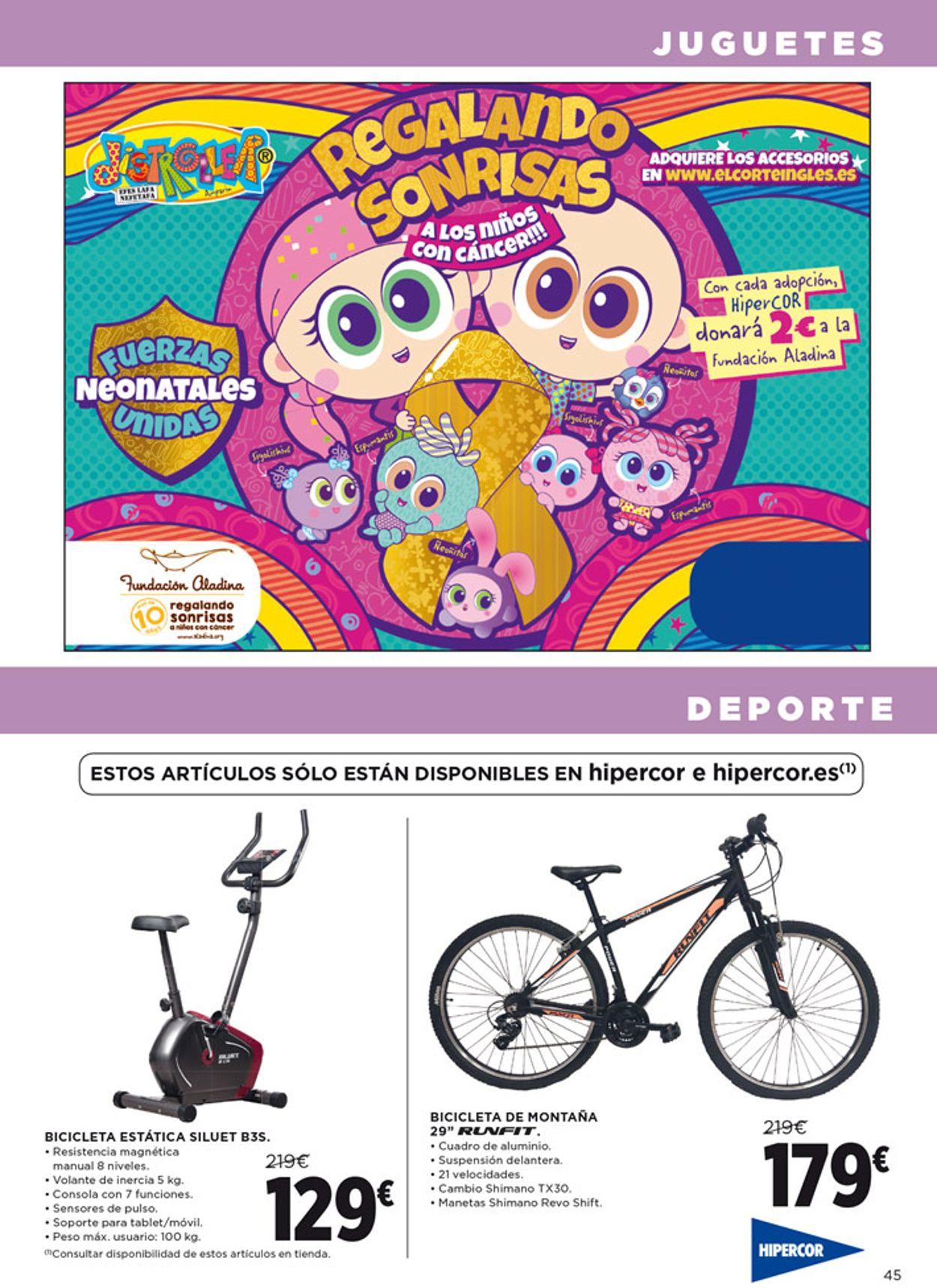 Hipercor Folleto - 27.02-11.03.2020 (Página 47)