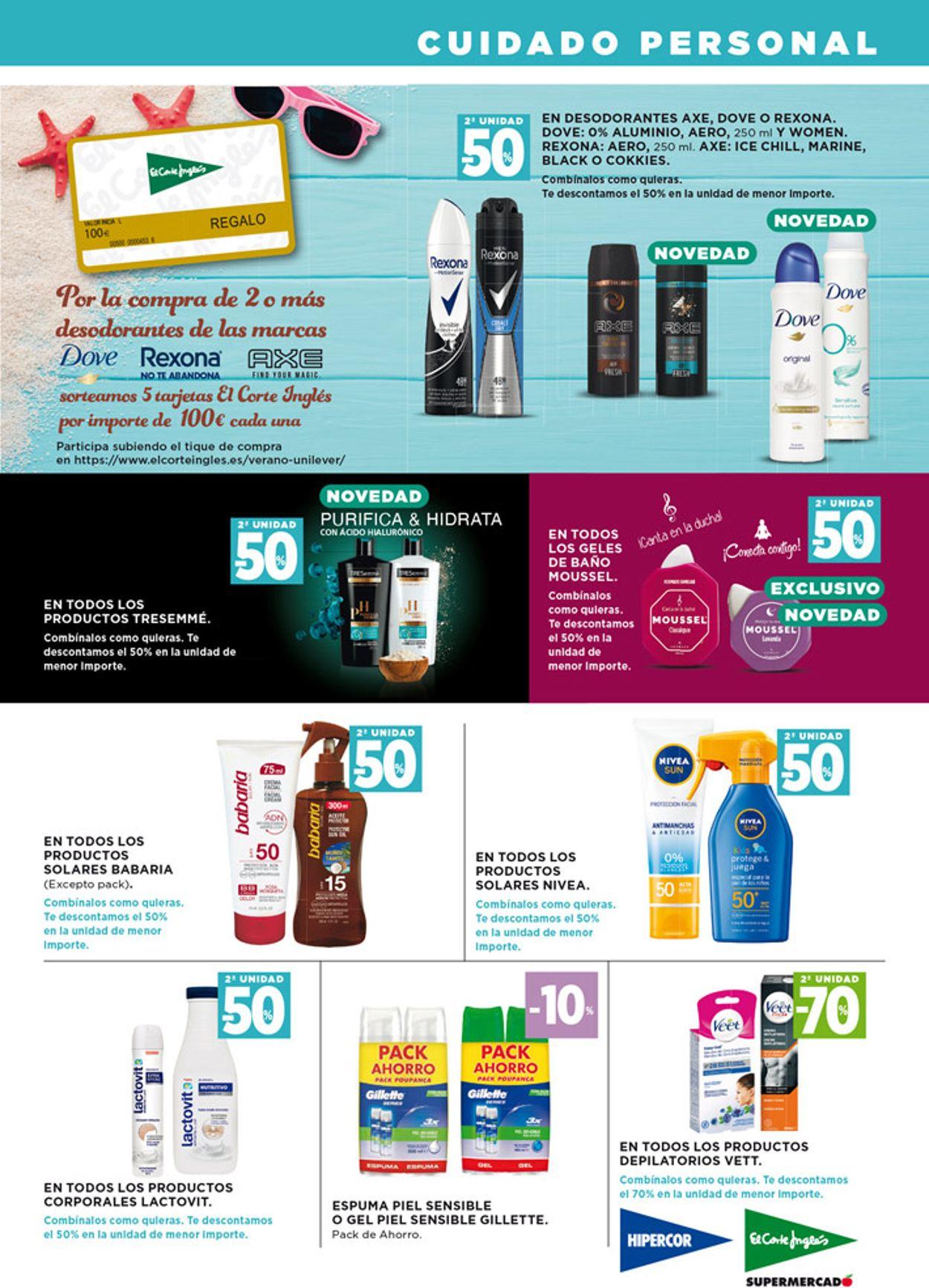 Hipercor Folleto - 18.06-01.07.2020 (Página 25)