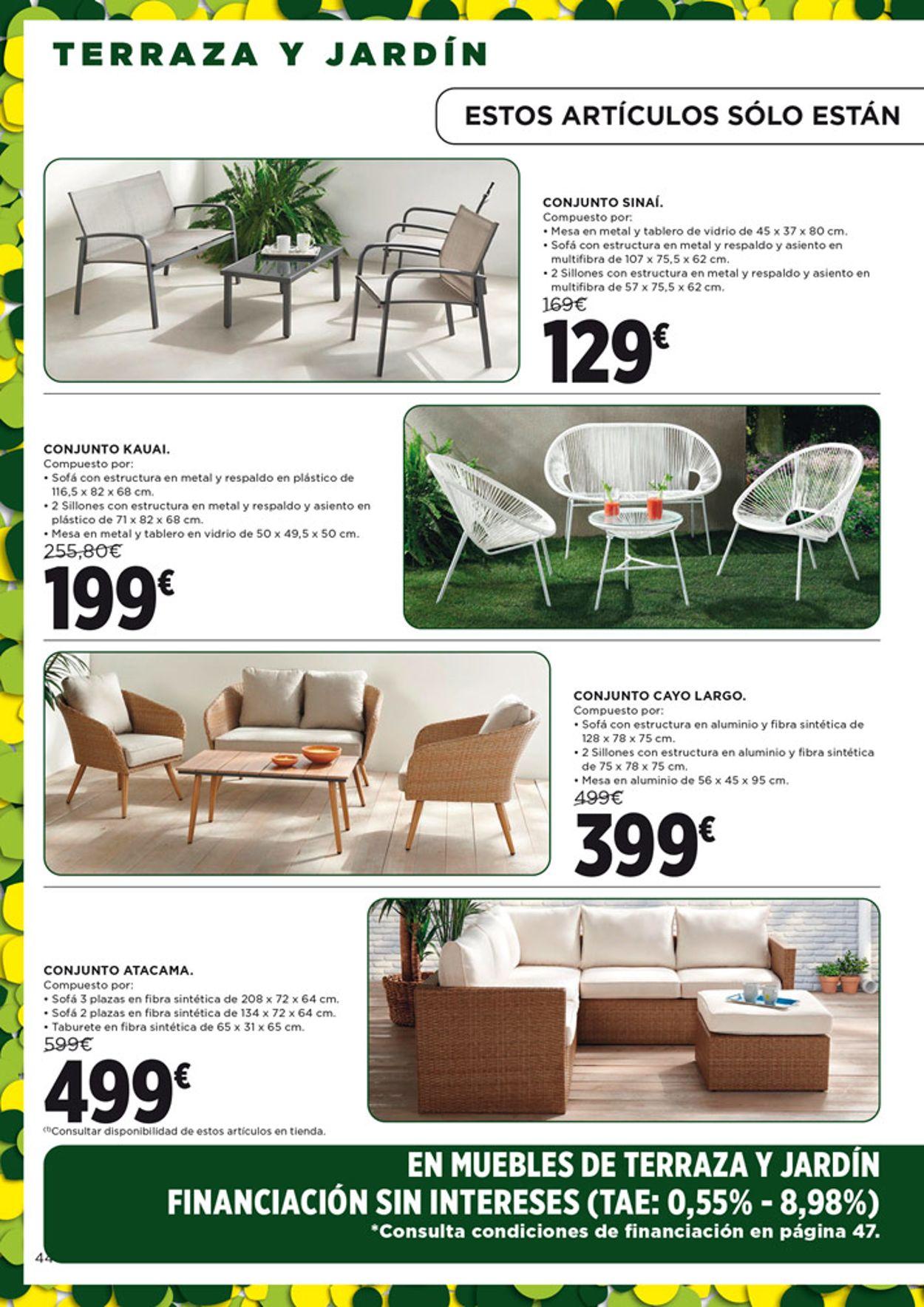 Hipercor Folleto - 18.06-01.07.2020 (Página 44)