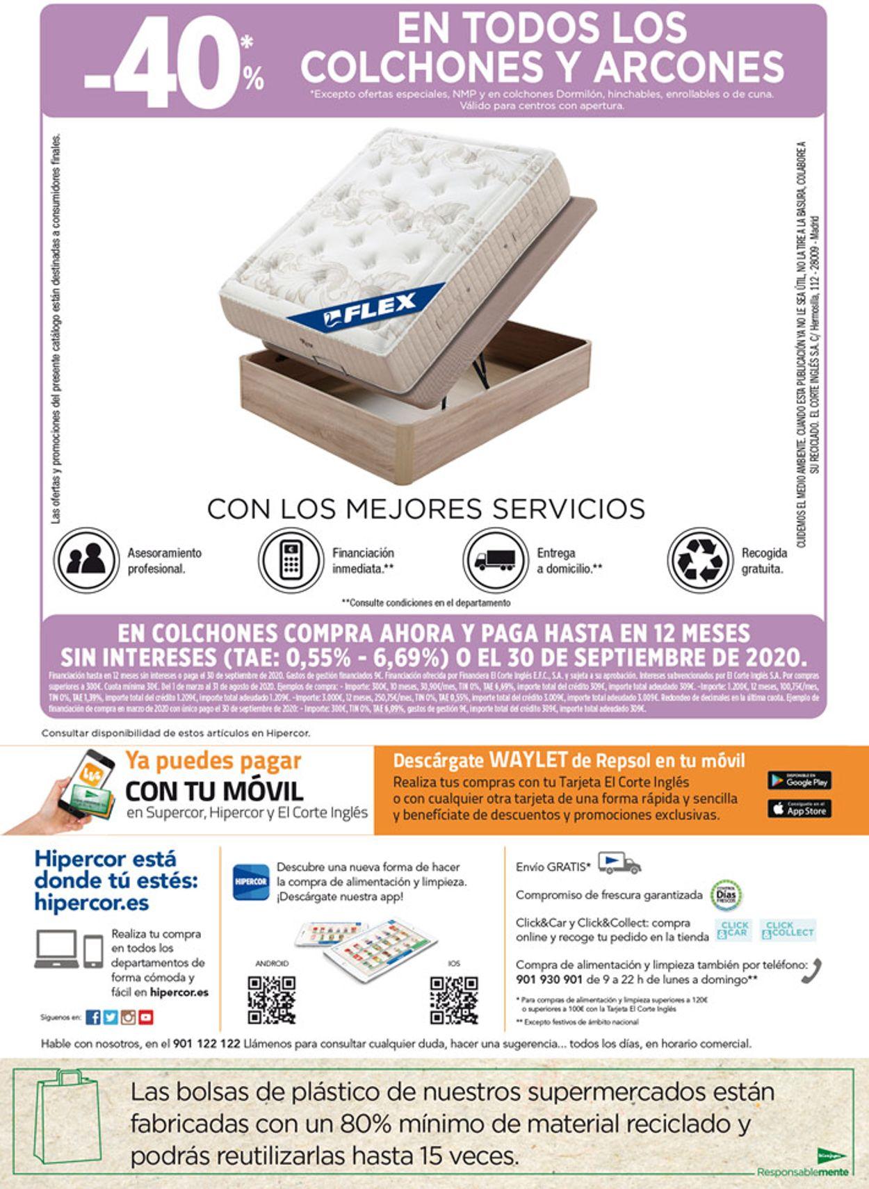Hipercor Folleto - 18.06-01.07.2020 (Página 52)