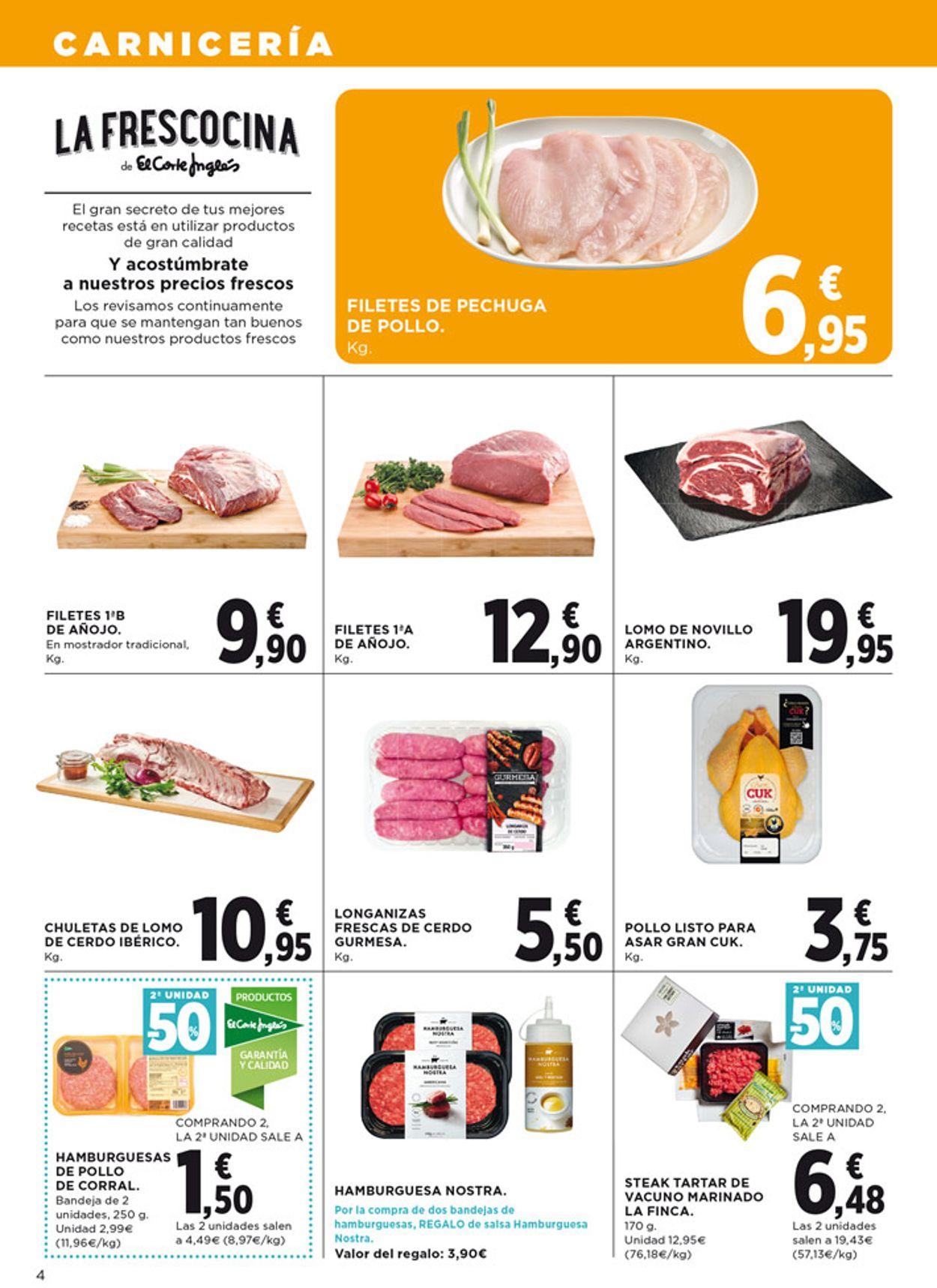 Hipercor Folleto - 30.07-12.08.2020 (Página 4)