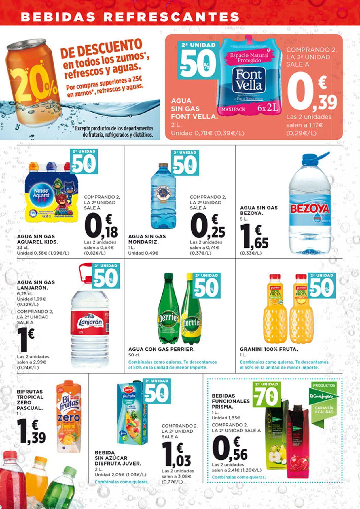 Hipercor Folleto - 30.07-12.08.2020 (Página 20)