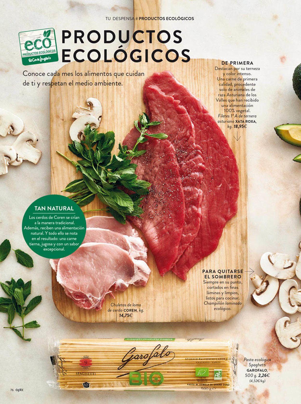 Hipercor Folleto - 10.09-23.09.2020 (Página 76)