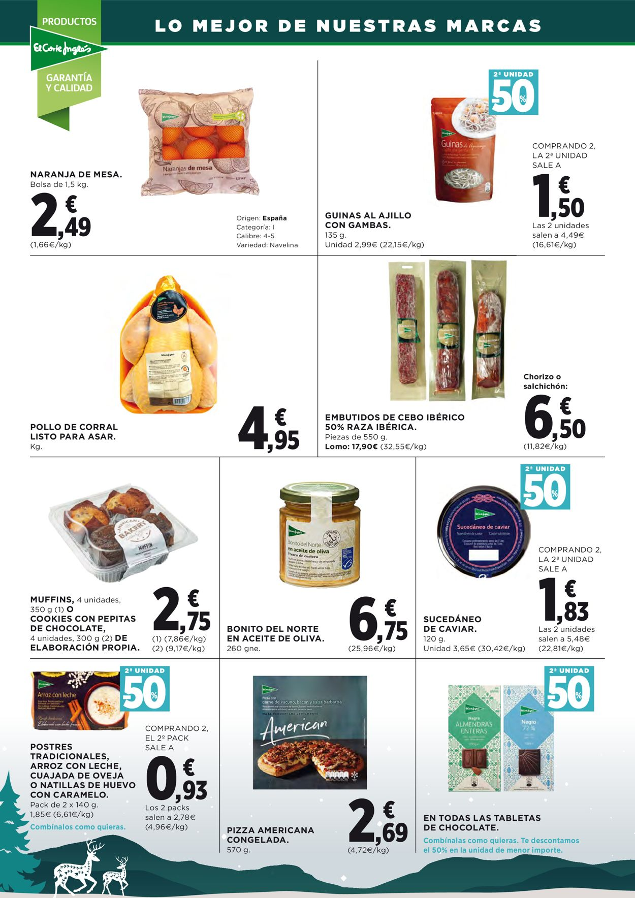 Hipercor Folleto - 12.11-25.11.2020 (Página 32)