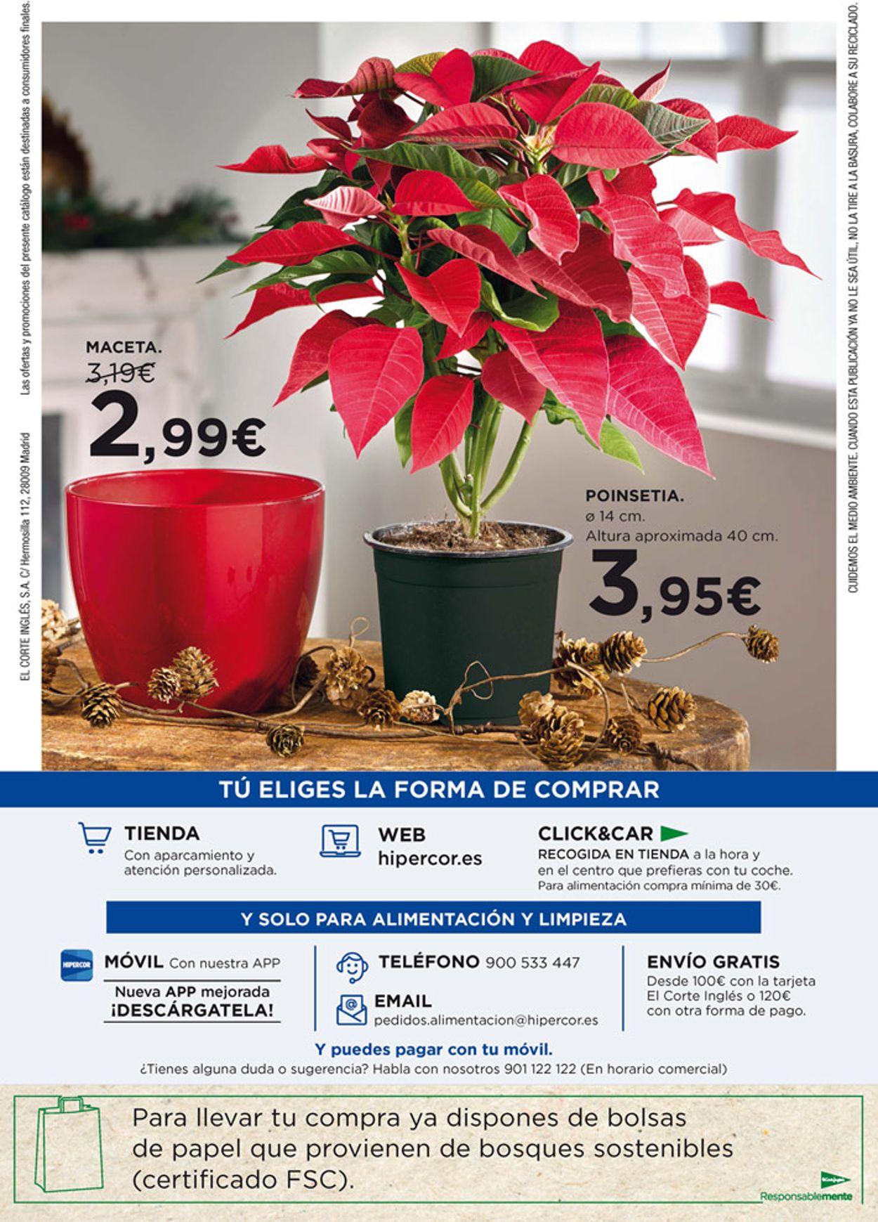 Hipercor - Navidad Folleto - 12.11-25.11.2020 (Página 62)