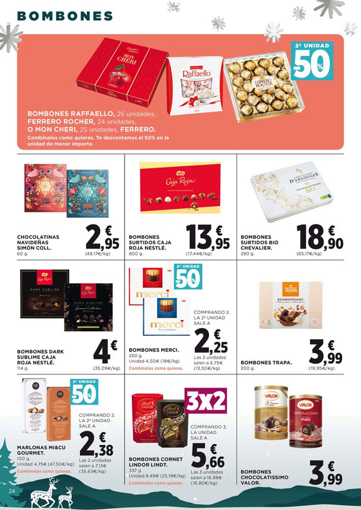 Hipercor Navidad 2020 Folleto - 26.11-09.12.2020 (Página 26)