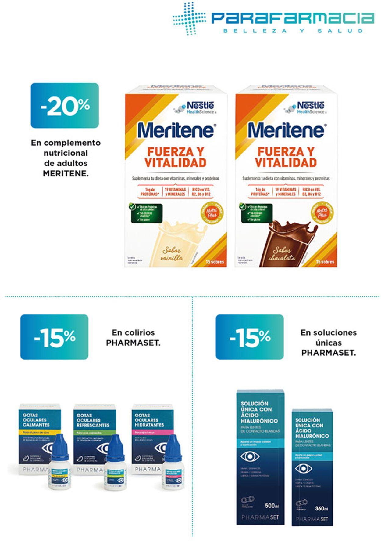 Hipercor Folleto - 05.12-05.01.2021 (Página 3)