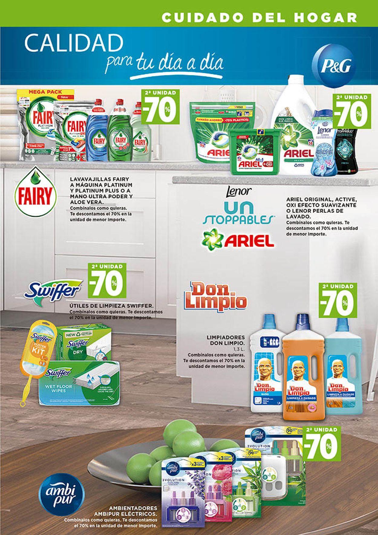 Hipercor Folleto - 02.01-13.01.2021 (Página 29)
