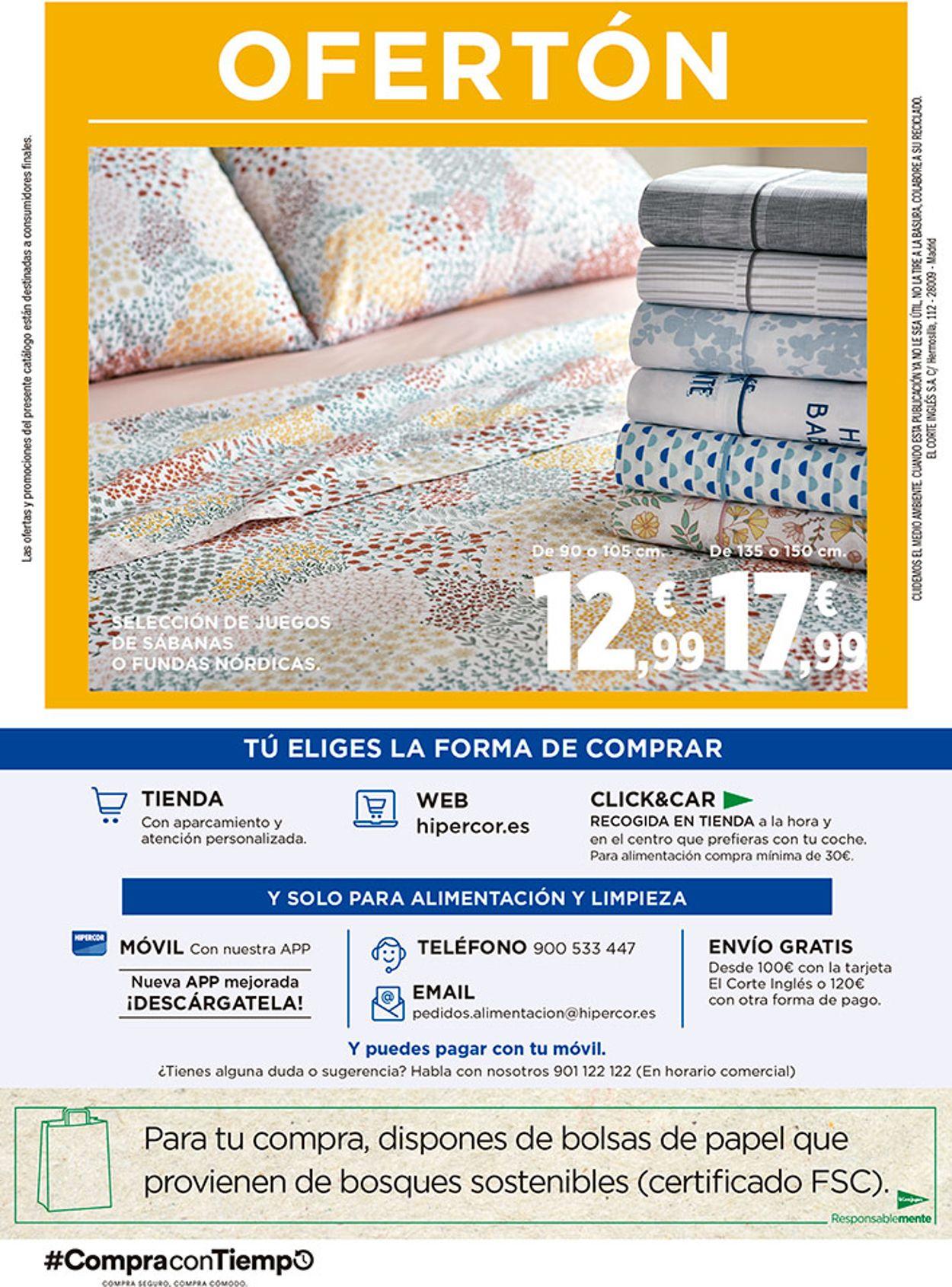 Hipercor Folleto - 02.01-13.01.2021 (Página 46)