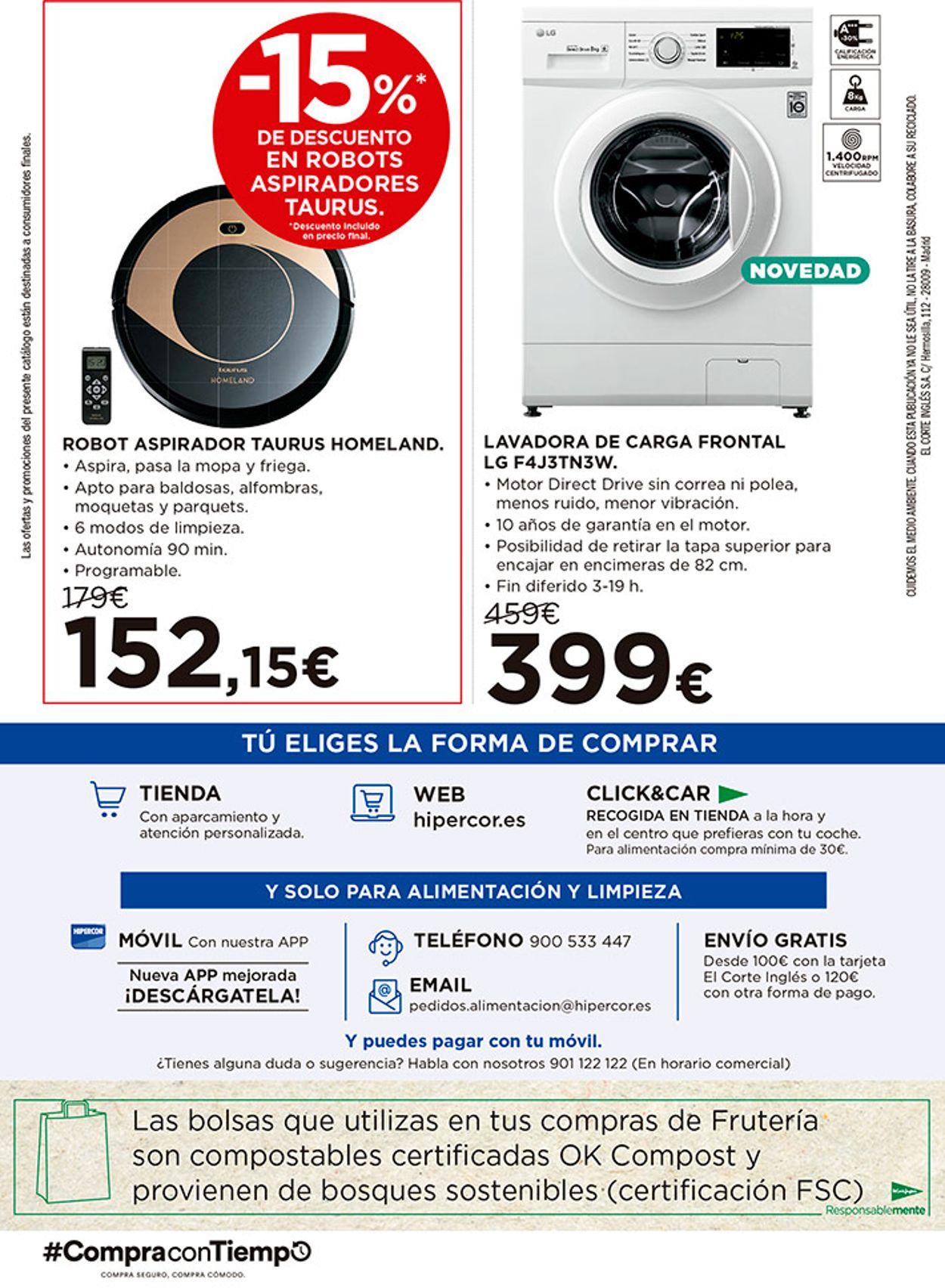 Hipercor 2 Unidad -50% 2021 Folleto - 14.01-27.01.2021 (Página 44)