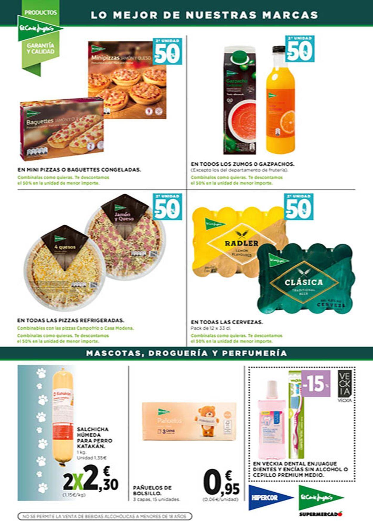 Hipercor Folleto - 28.01-10.02.2021 (Página 31)