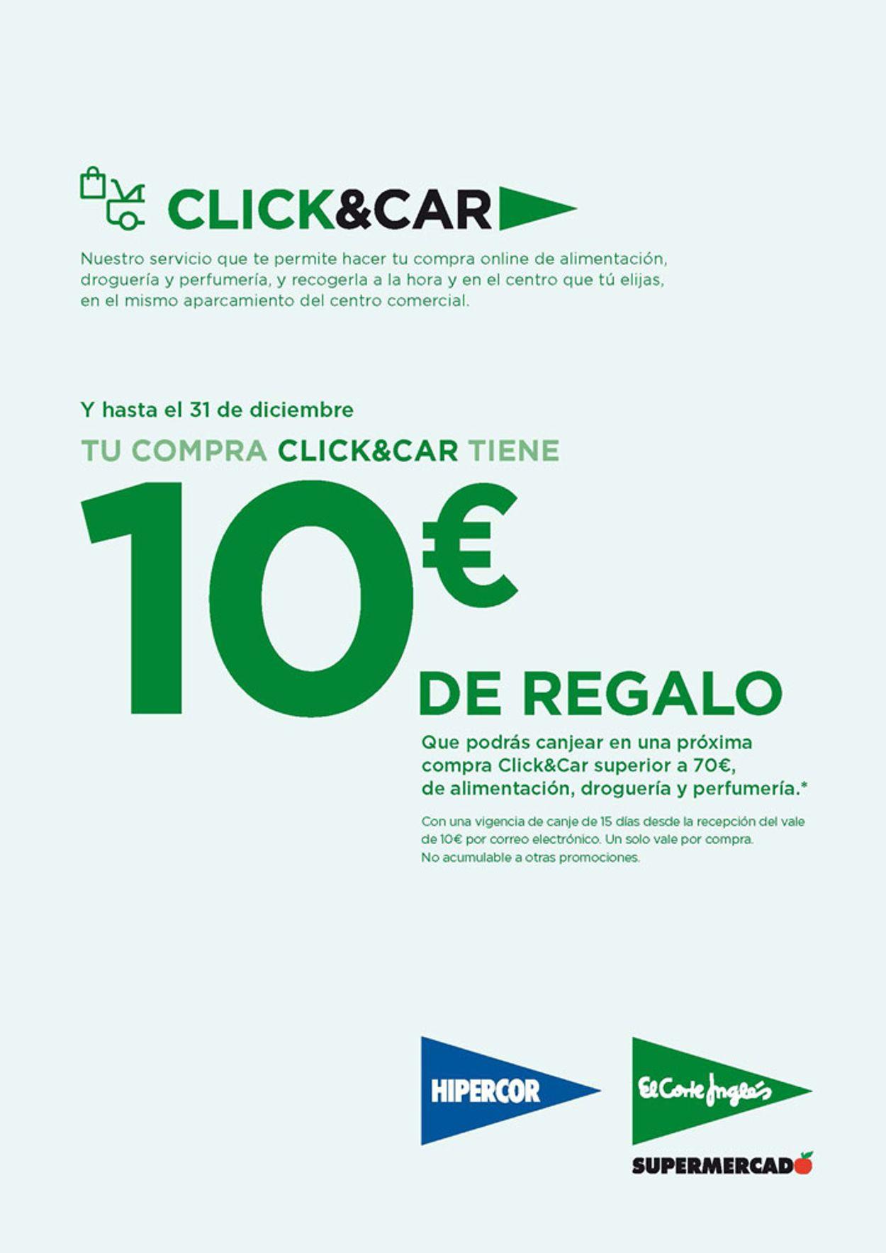 Hipercor Folleto - 28.01-10.02.2021 (Página 32)