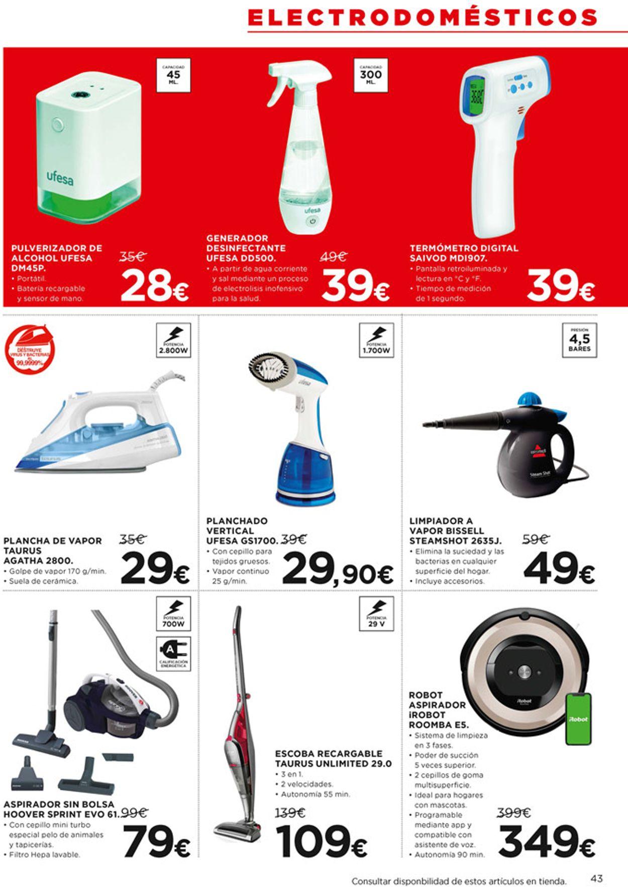Hipercor Folleto - 28.01-10.02.2021 (Página 49)