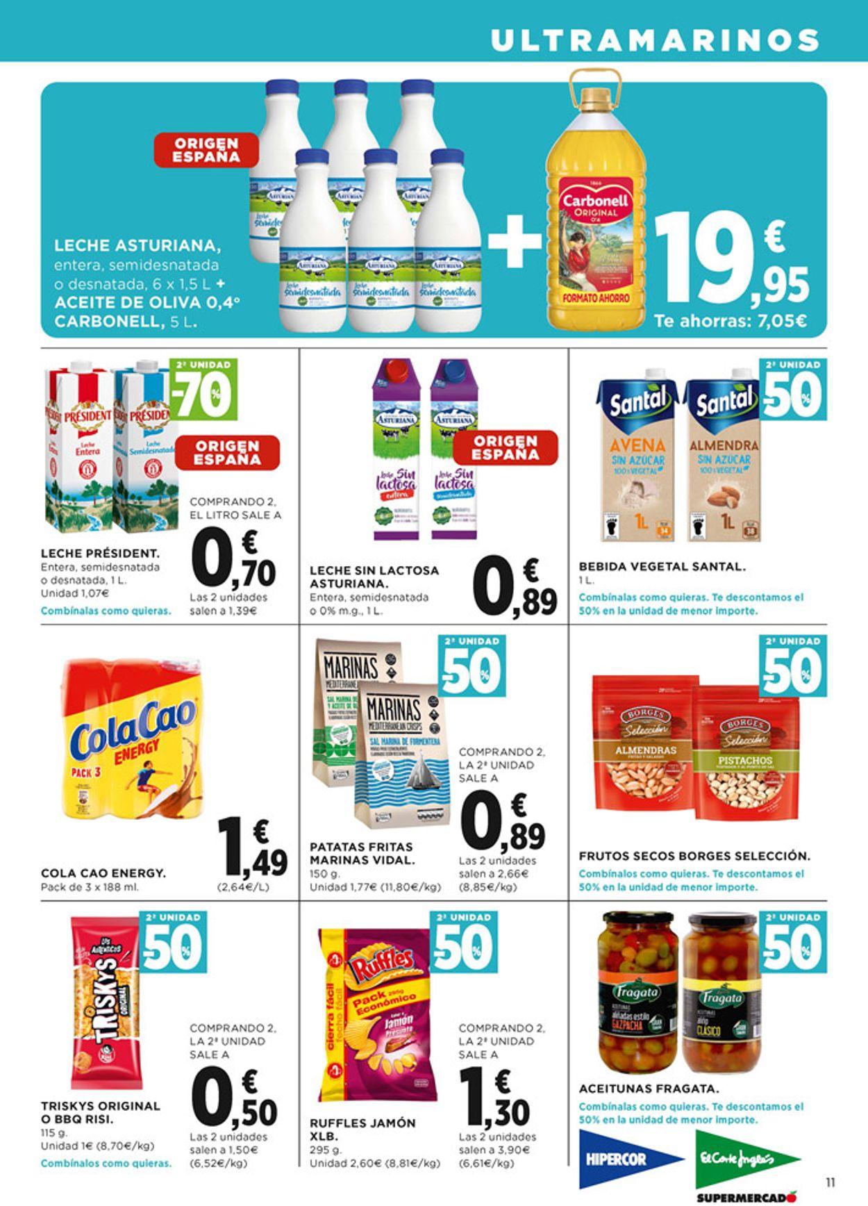 Hipercor Folleto - 11.02-24.02.2021 (Página 13)