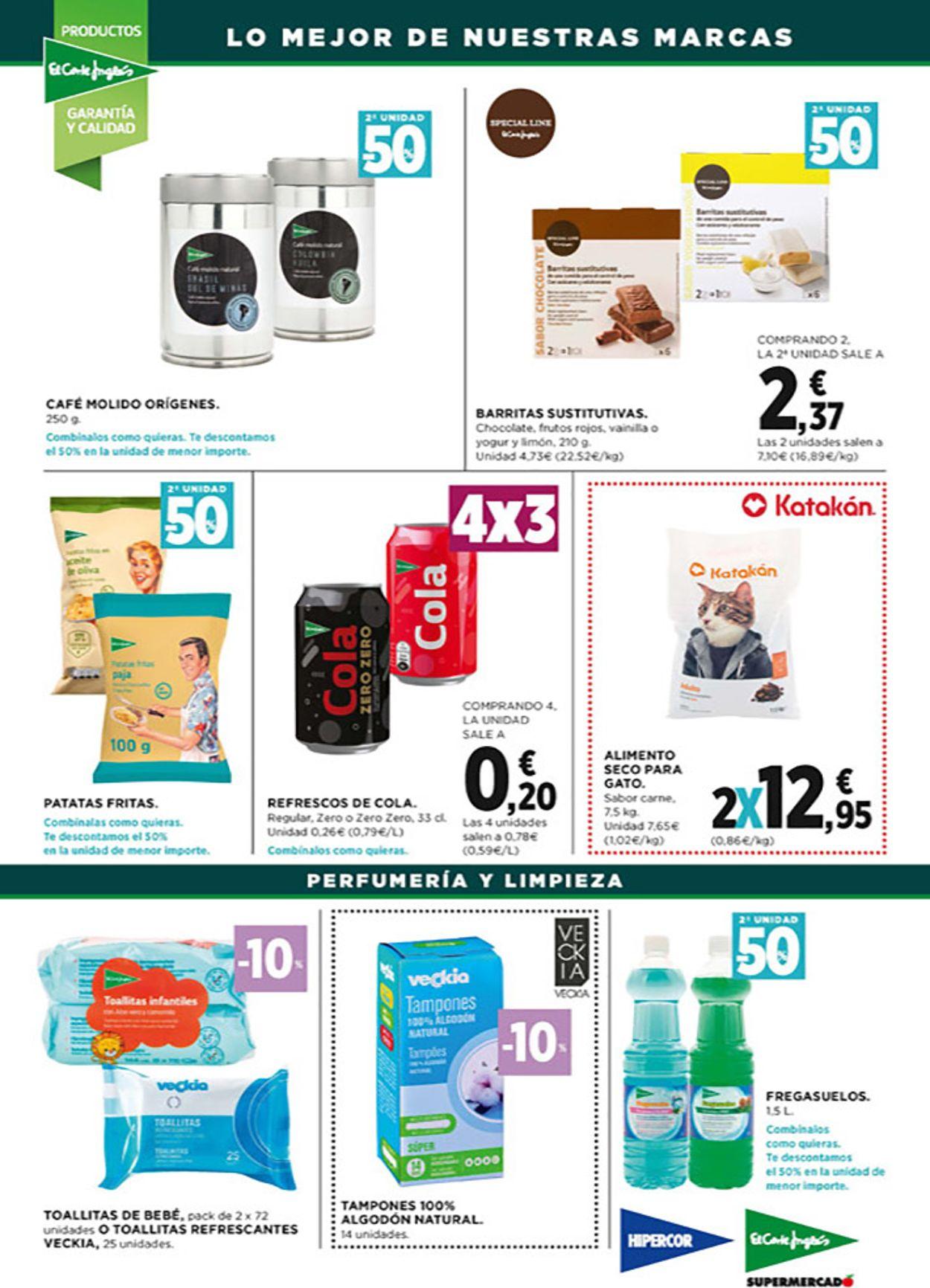 Hipercor Folleto - 11.02-24.02.2021 (Página 17)