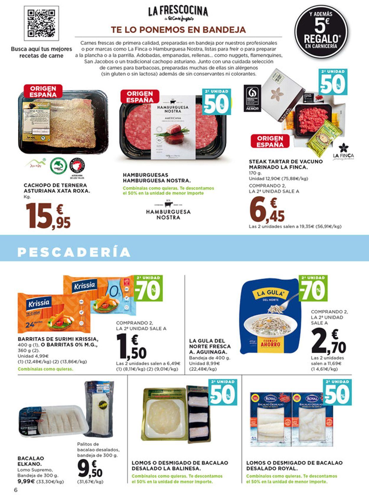 Hipercor Folleto - 25.02-10.03.2021 (Página 6)