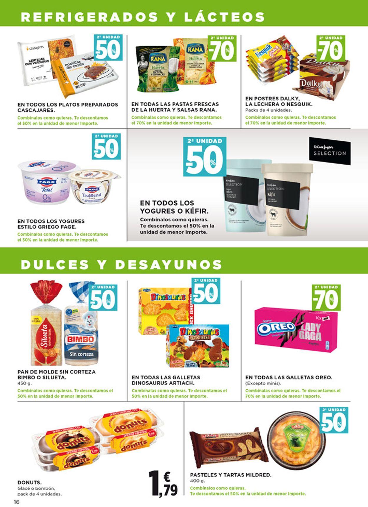Hipercor Folleto - 25.02-10.03.2021 (Página 16)