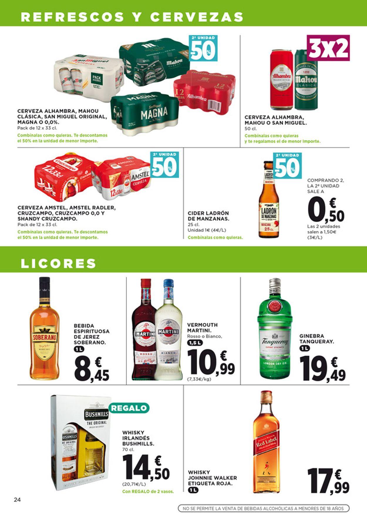 Hipercor Folleto - 25.02-10.03.2021 (Página 26)